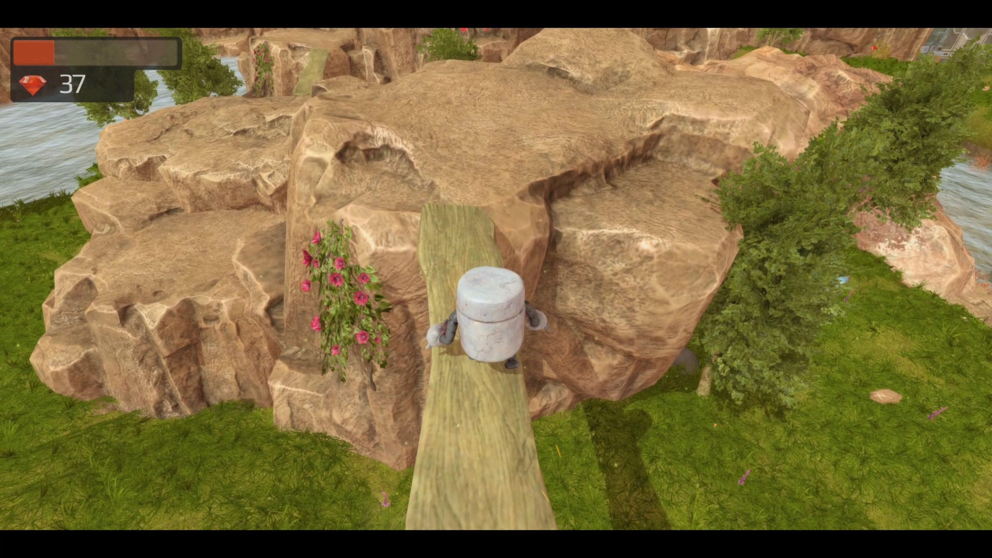 Скриншот №2 к Scrap Garden