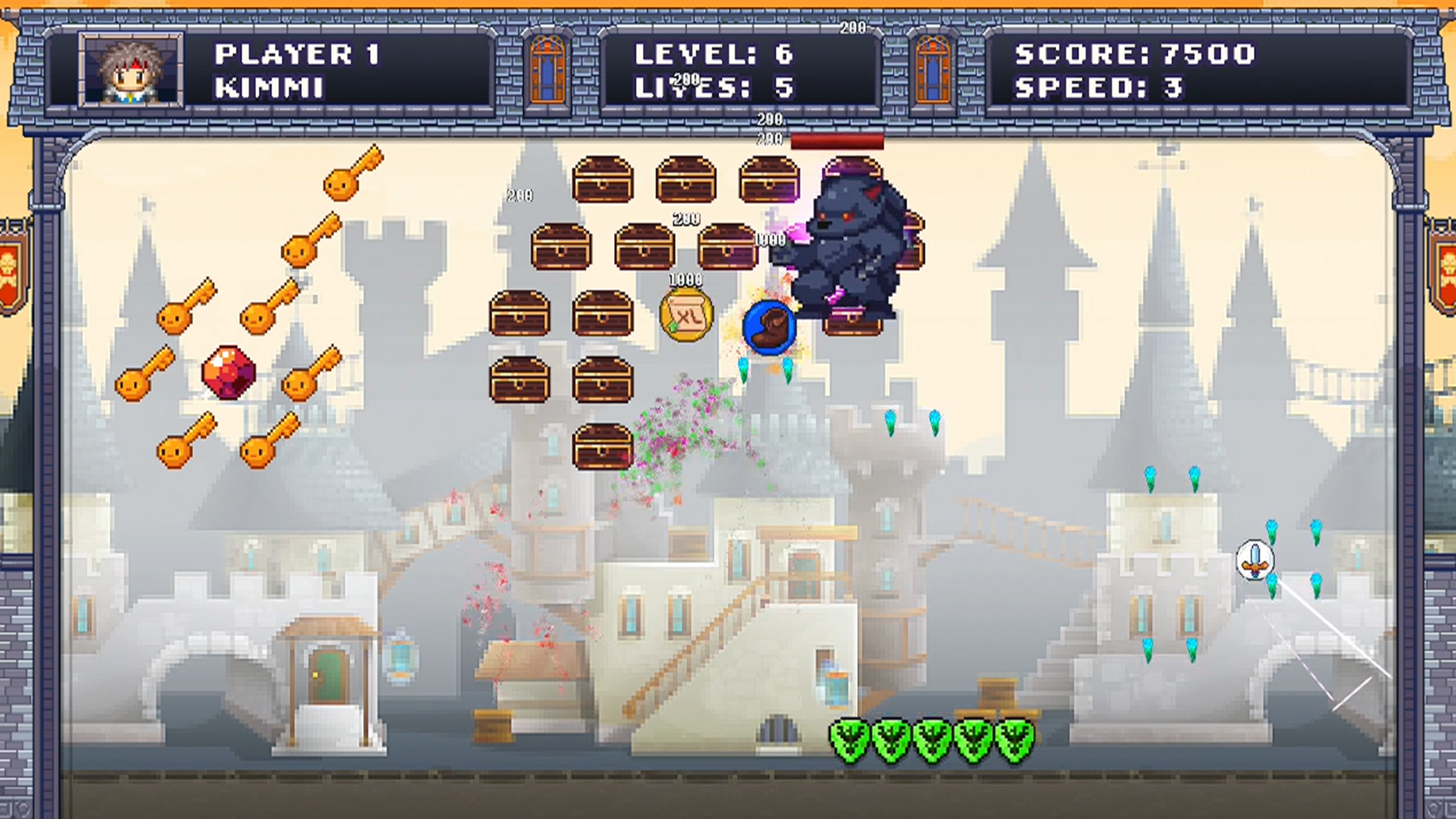 Скриншот №8 к Sushi Break Mega Game Bundle