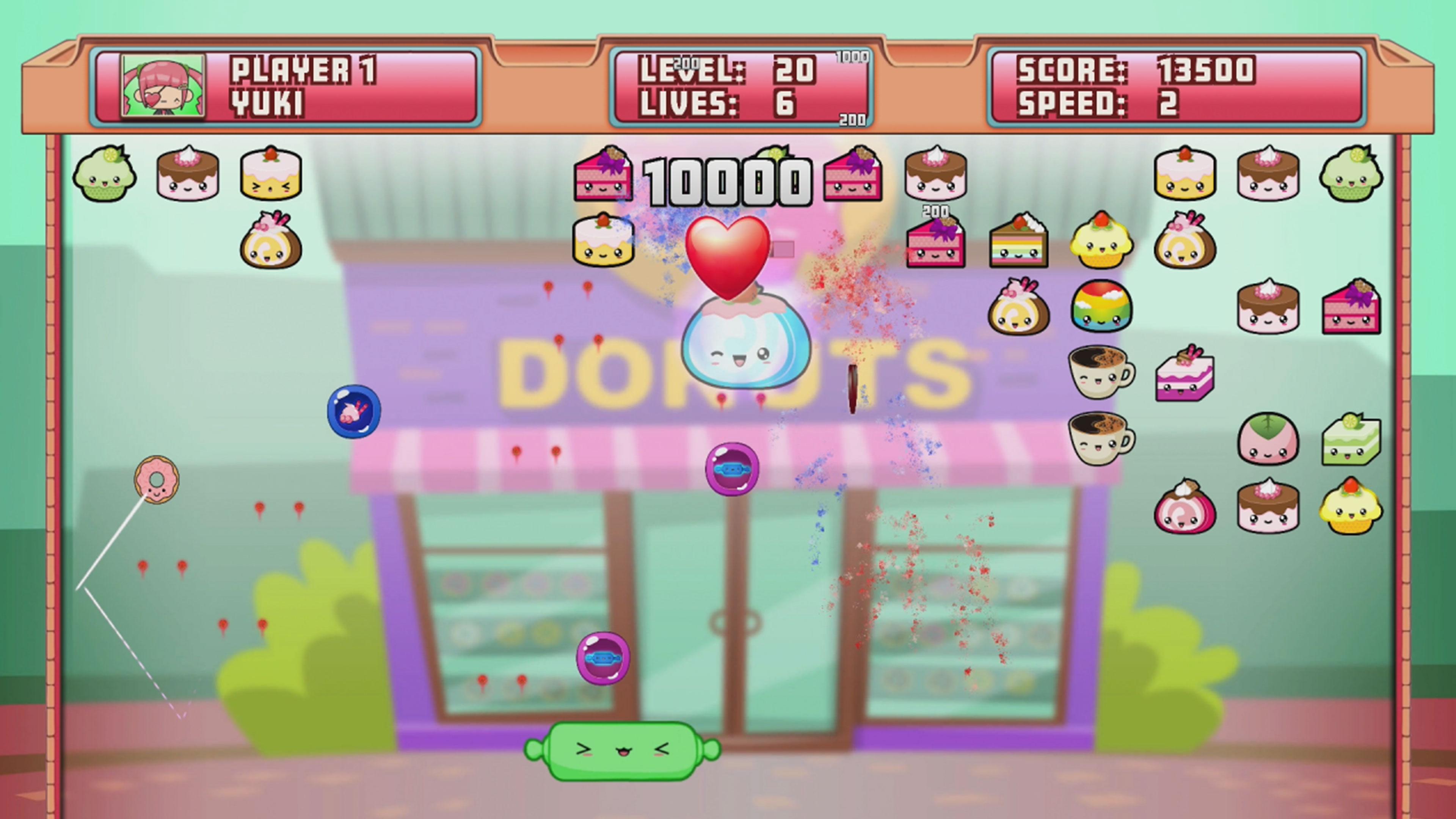 Скриншот №4 к Sushi Break Mega Game Bundle