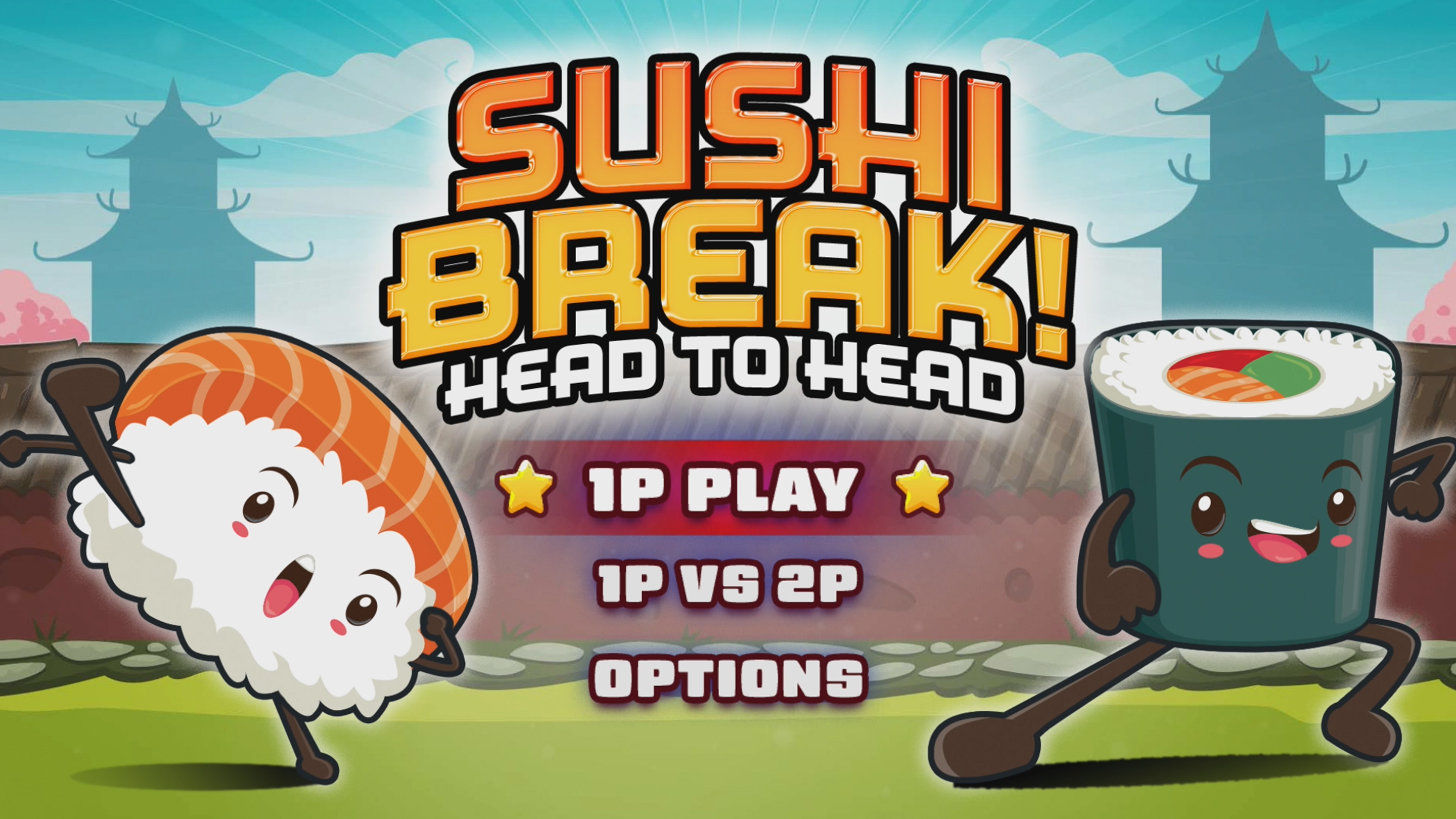 Скриншот №6 к Sushi Break Mega Game Bundle