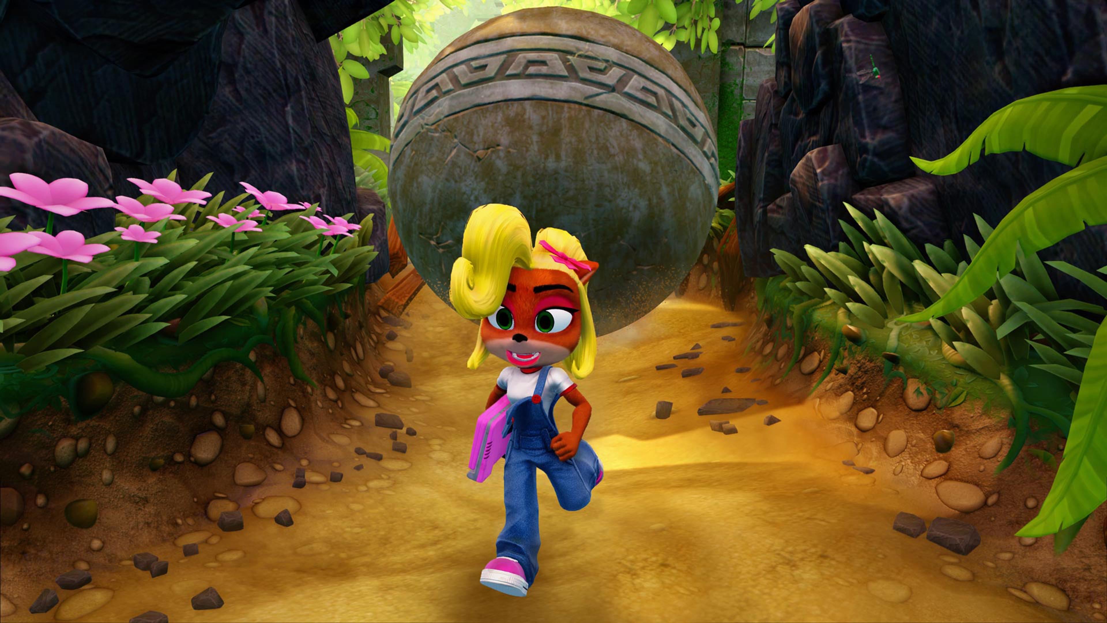 Скриншот №9 к Crash Bandicoot - юбилейный набор Crash
