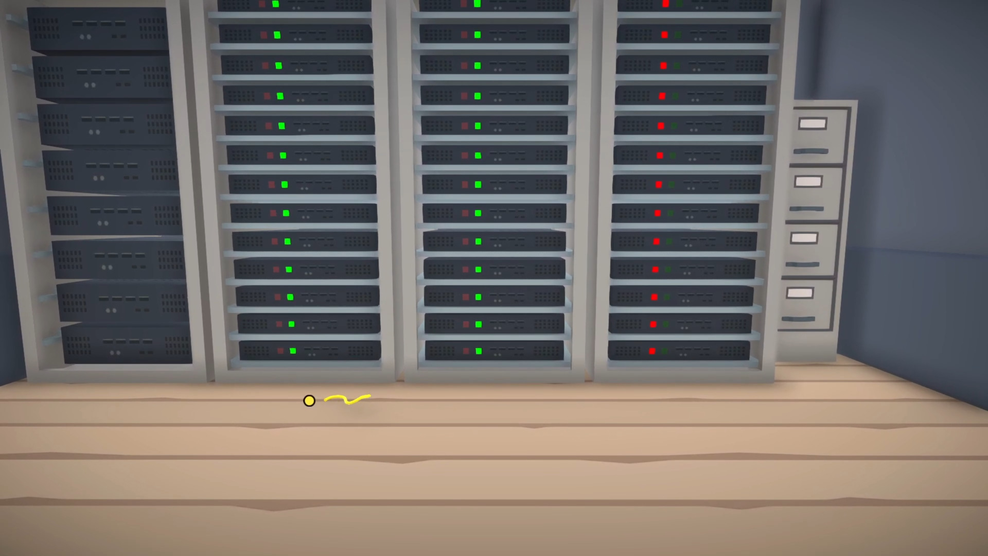 Скриншот №6 к Freddy Spaghetti 2 PS4 and PS5