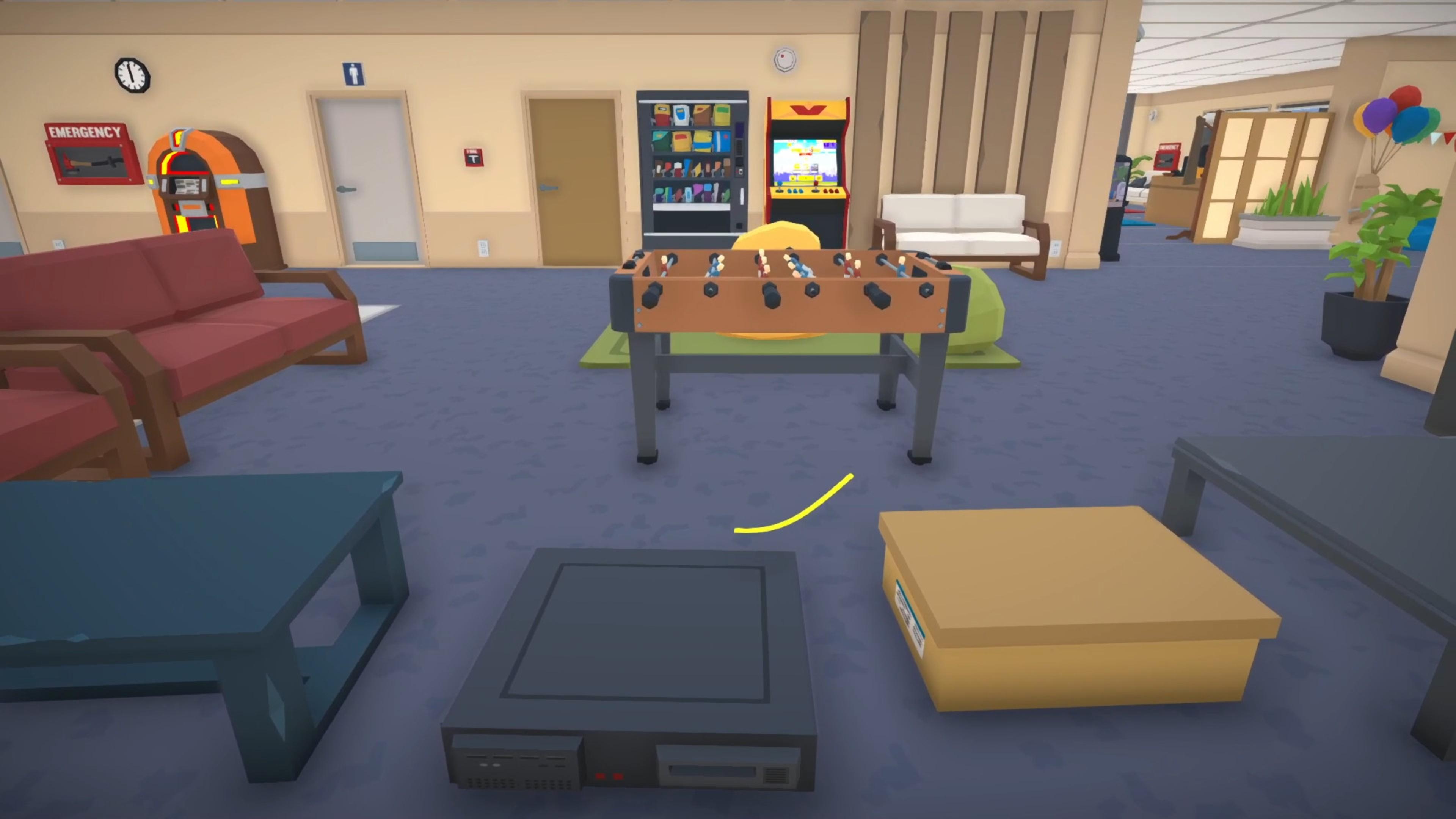 Скриншот №4 к Freddy Spaghetti 2 PS4 and PS5