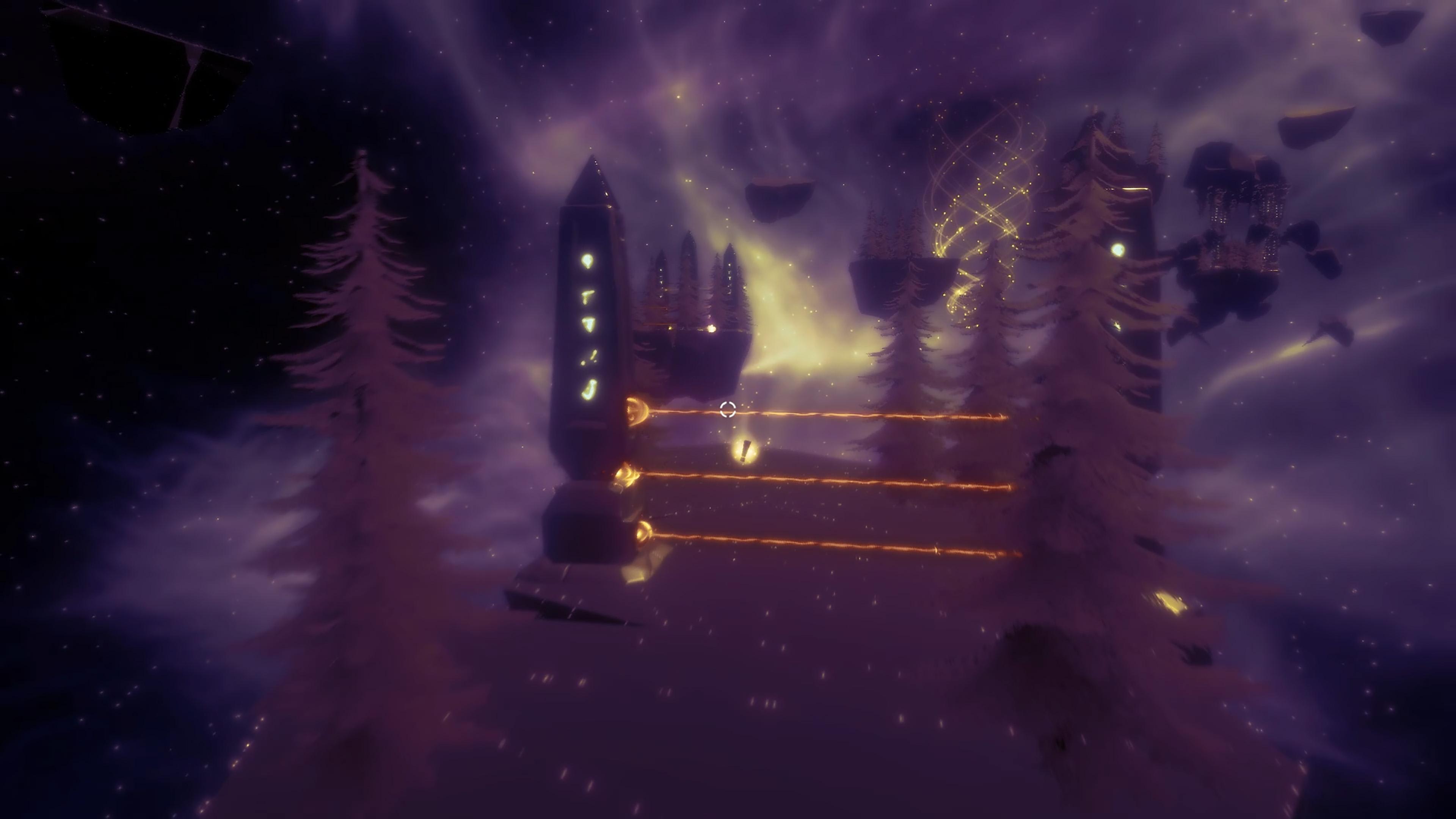 Скриншот №4 к From Earth to Heaven