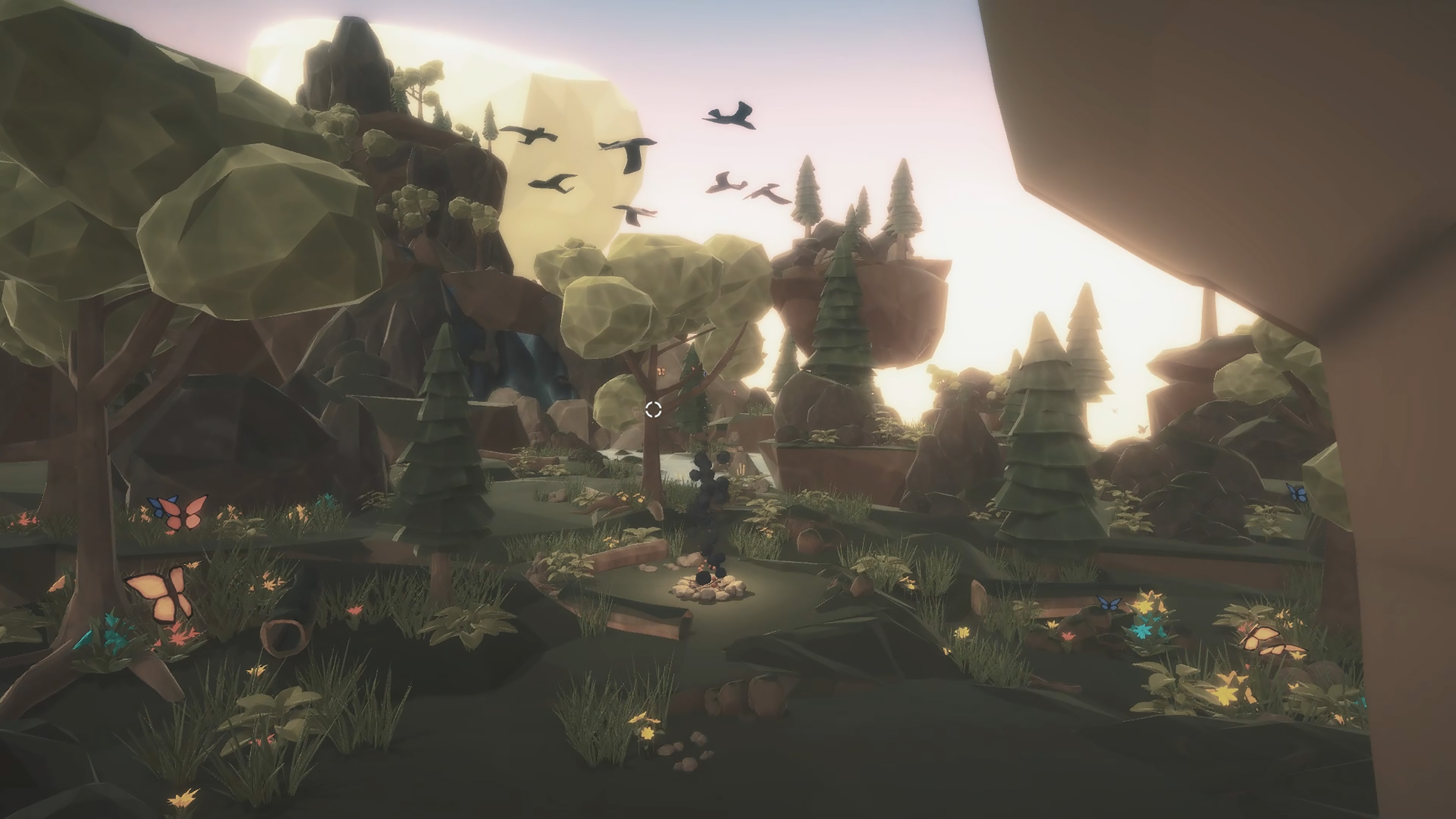 Скриншот №2 к From Earth to Heaven
