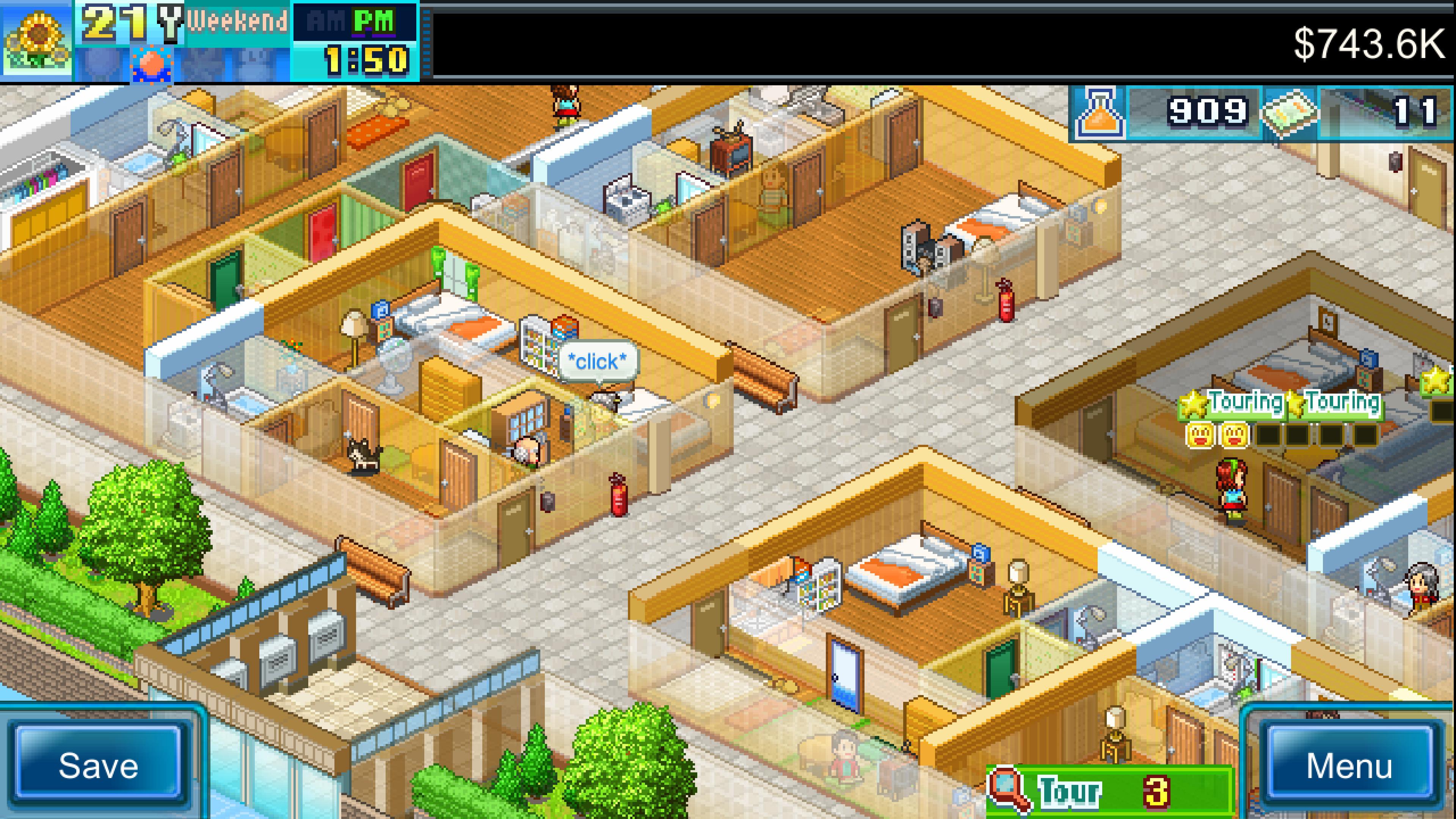 Скриншот №2 к Dream House Days DX