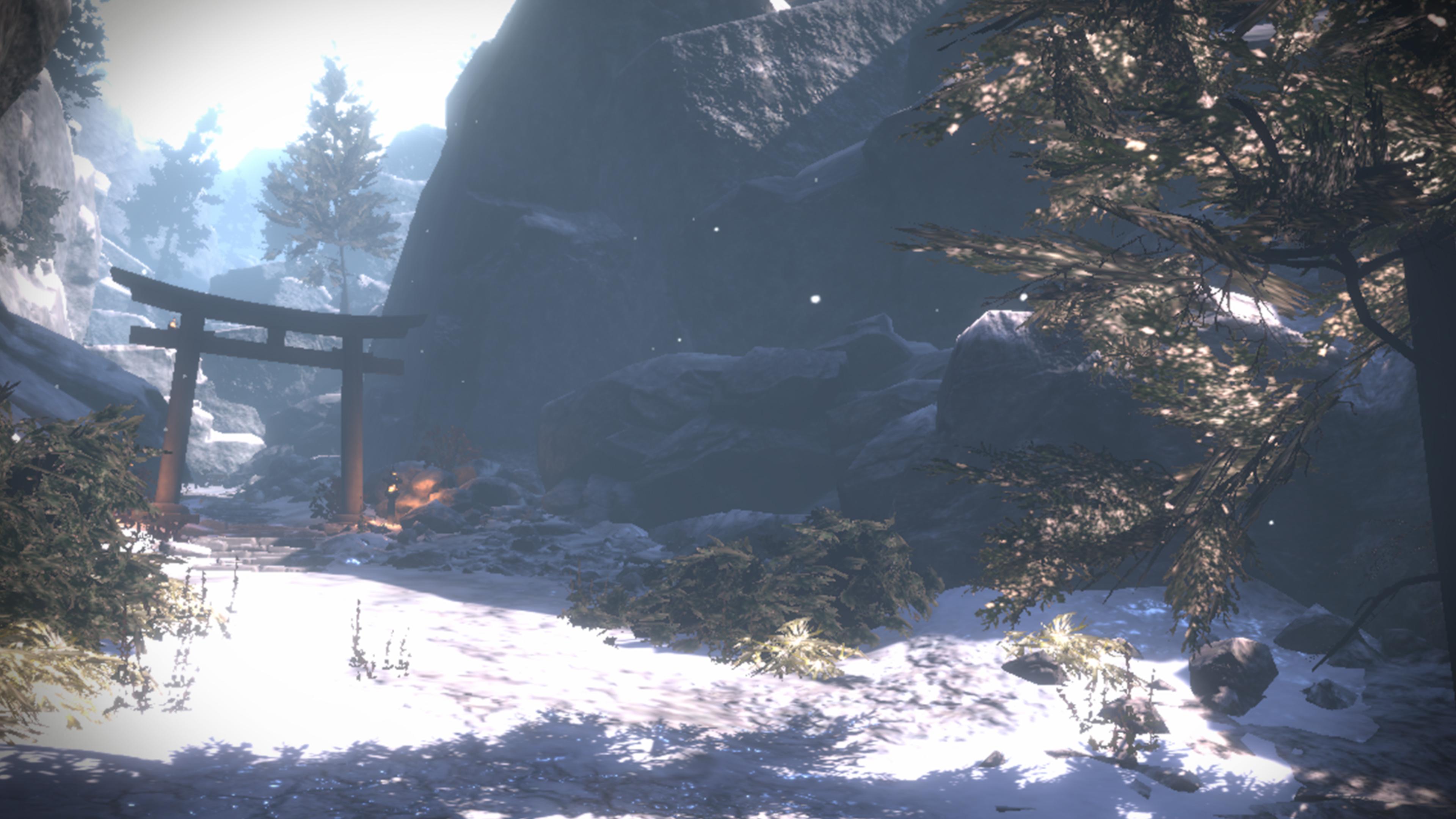 Скриншот №10 к Arashi Castles of Sin