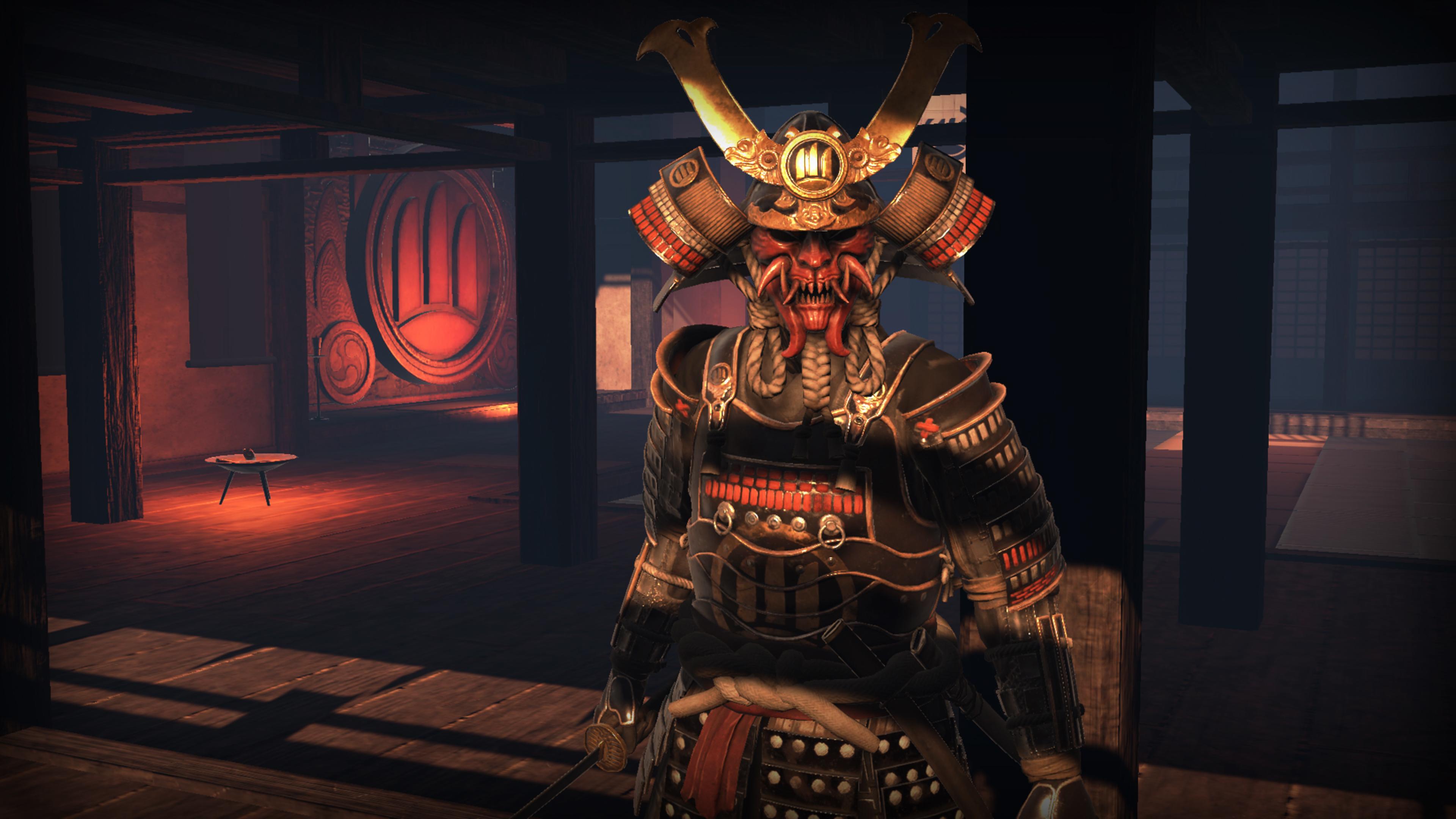 Скриншот №7 к Arashi Castles of Sin