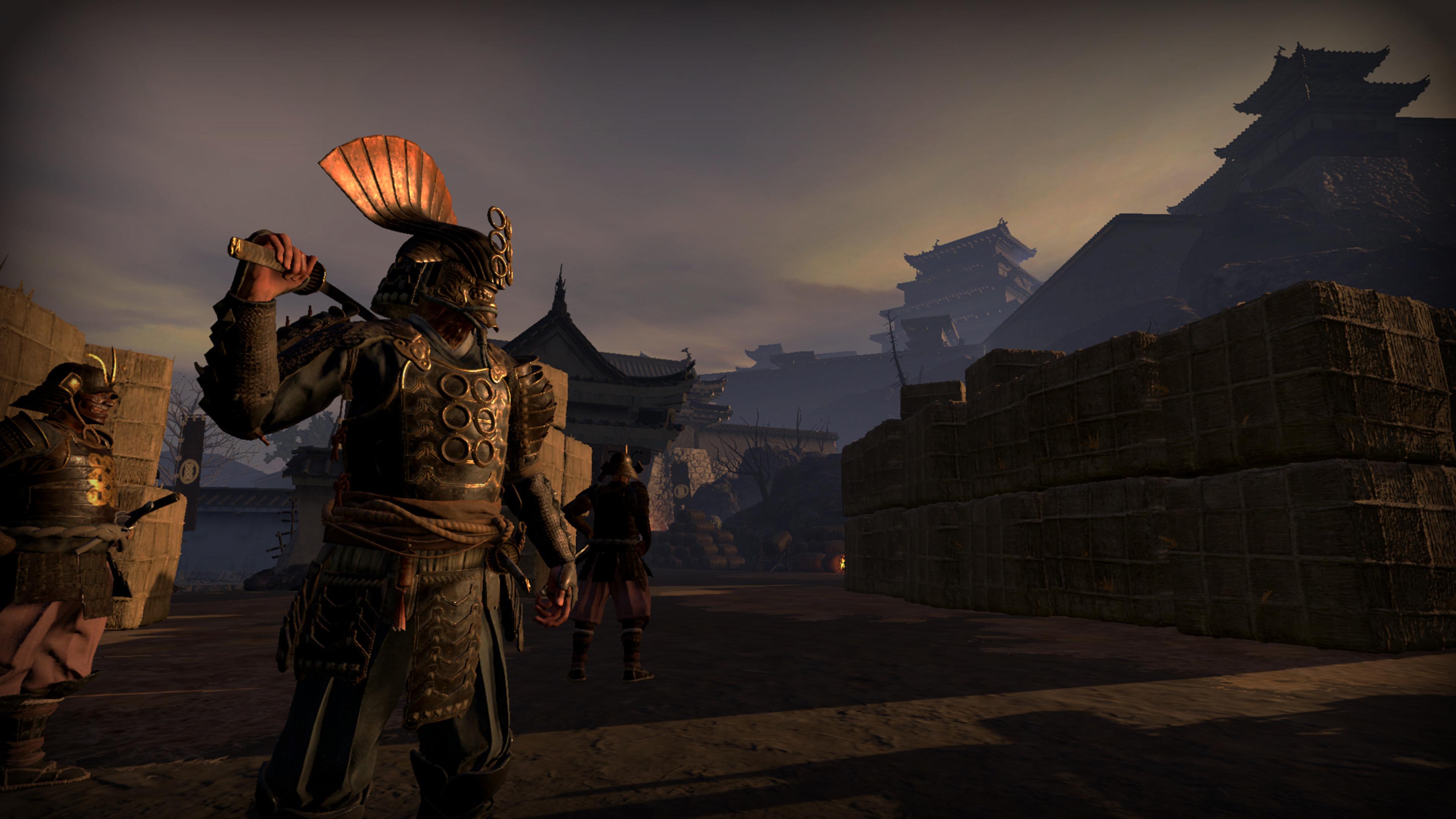 Скриншот №9 к Arashi Castles of Sin