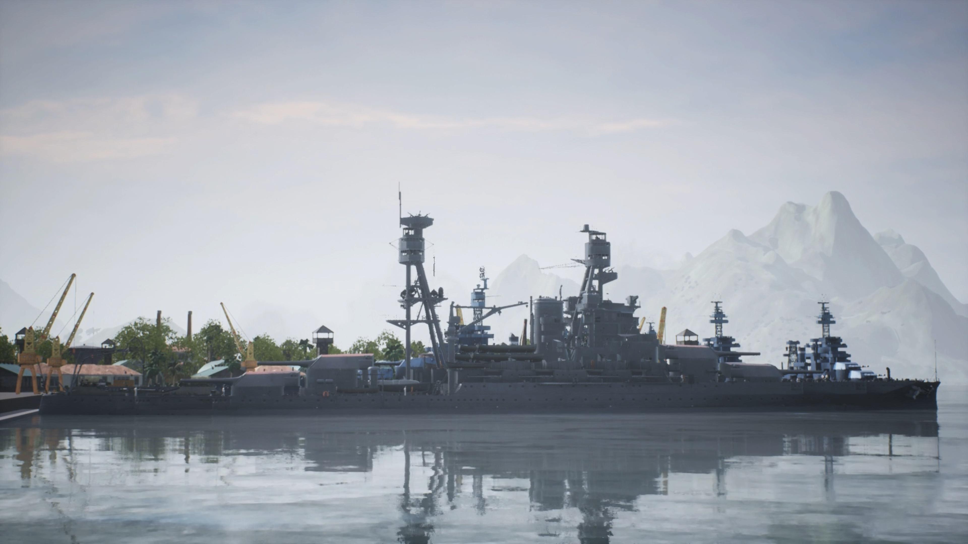 Скриншот №7 к Strategic Mind The Pacific
