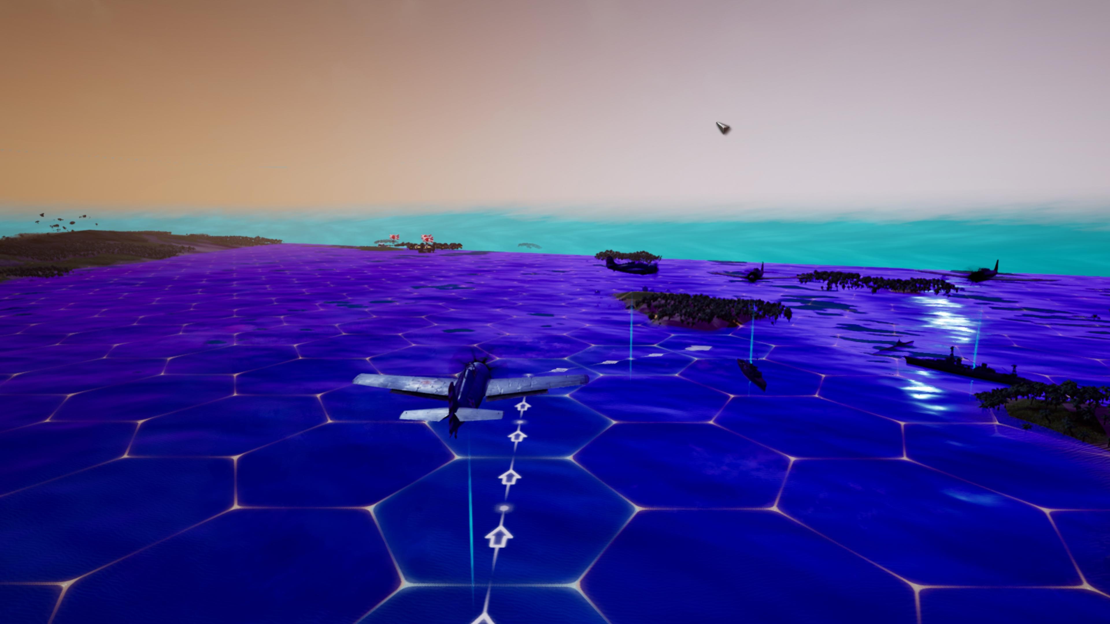 Скриншот №2 к Strategic Mind The Pacific