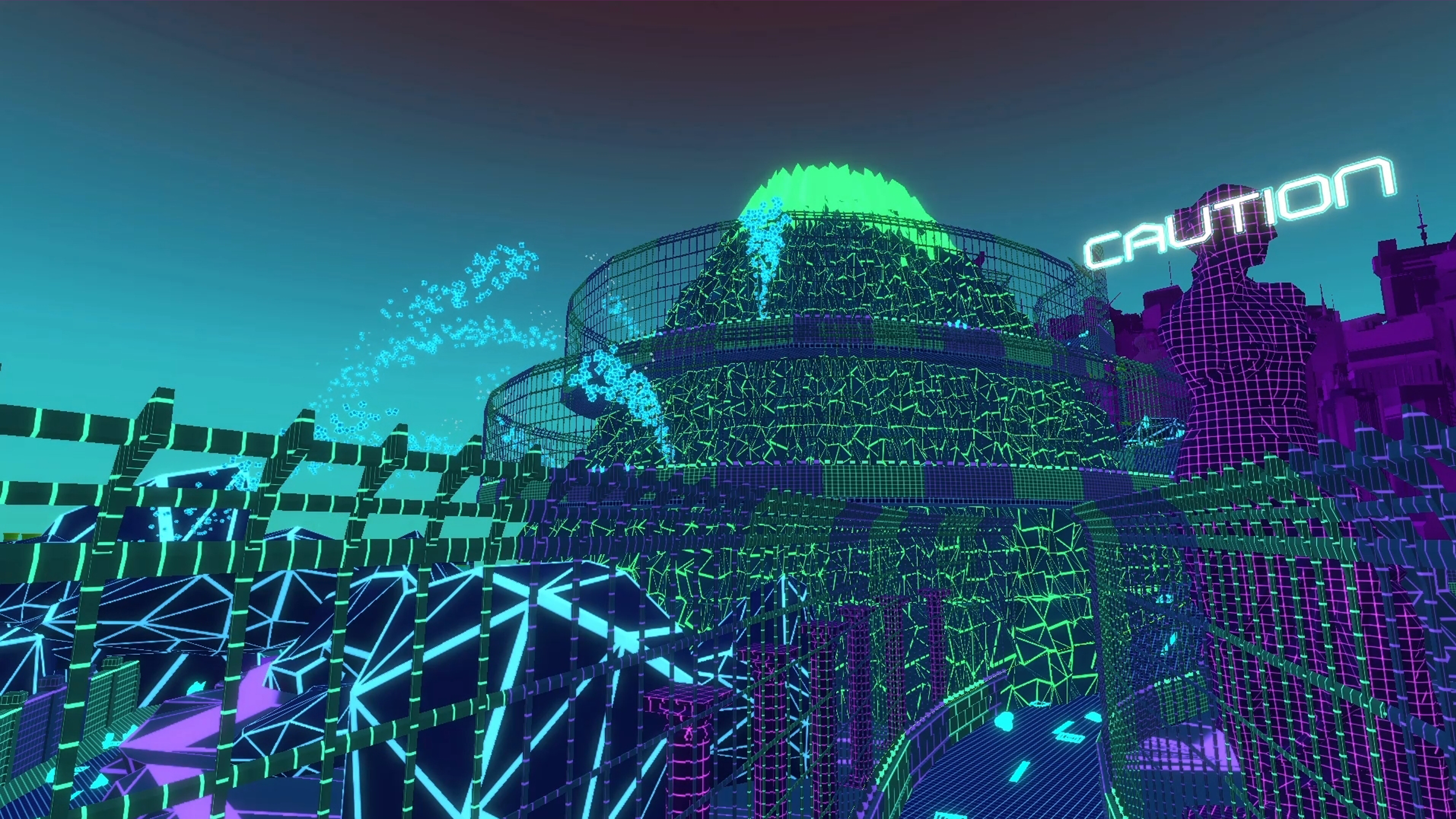 Скриншот №8 к NeonHAT