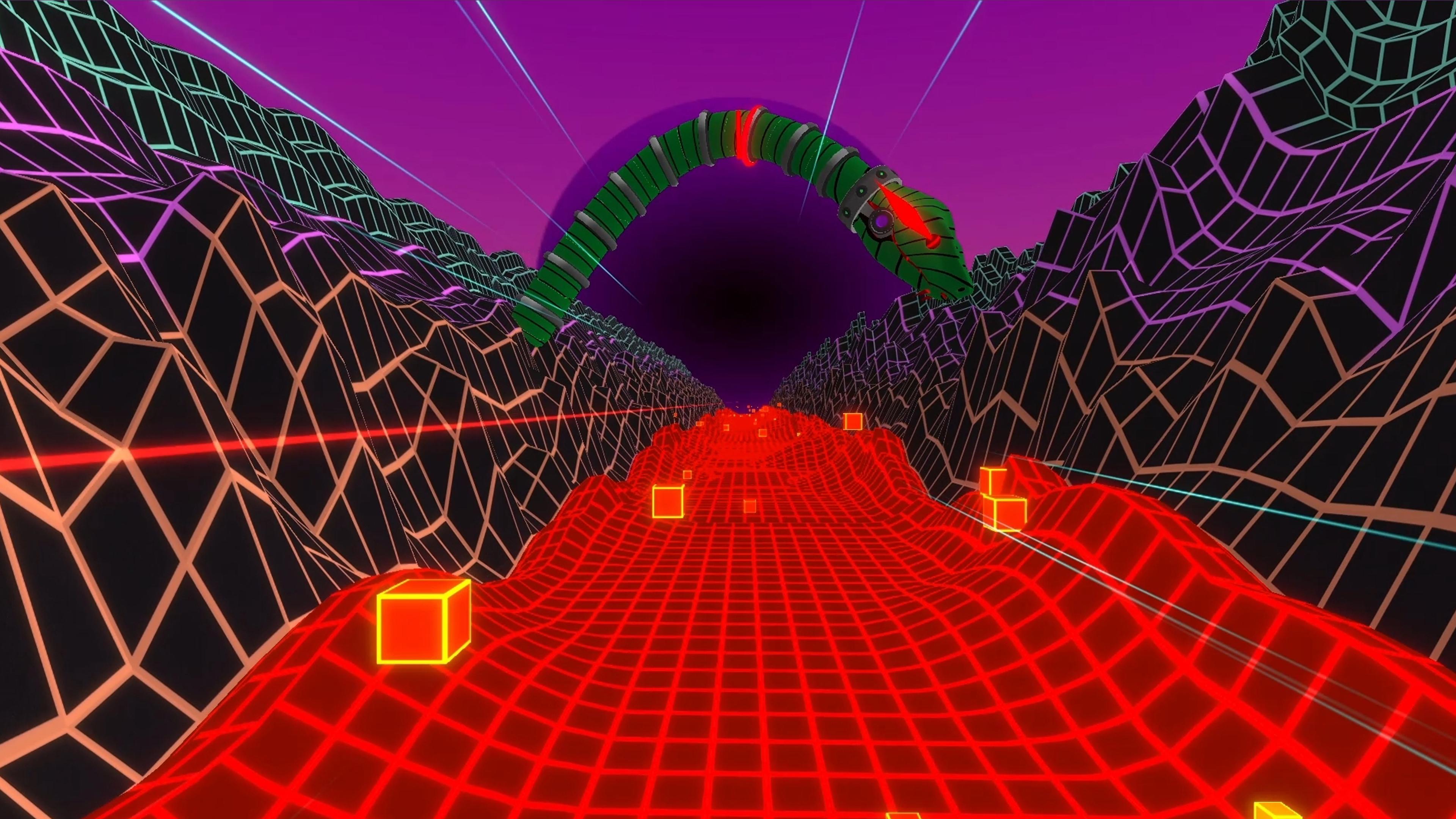 Скриншот №7 к NeonHAT