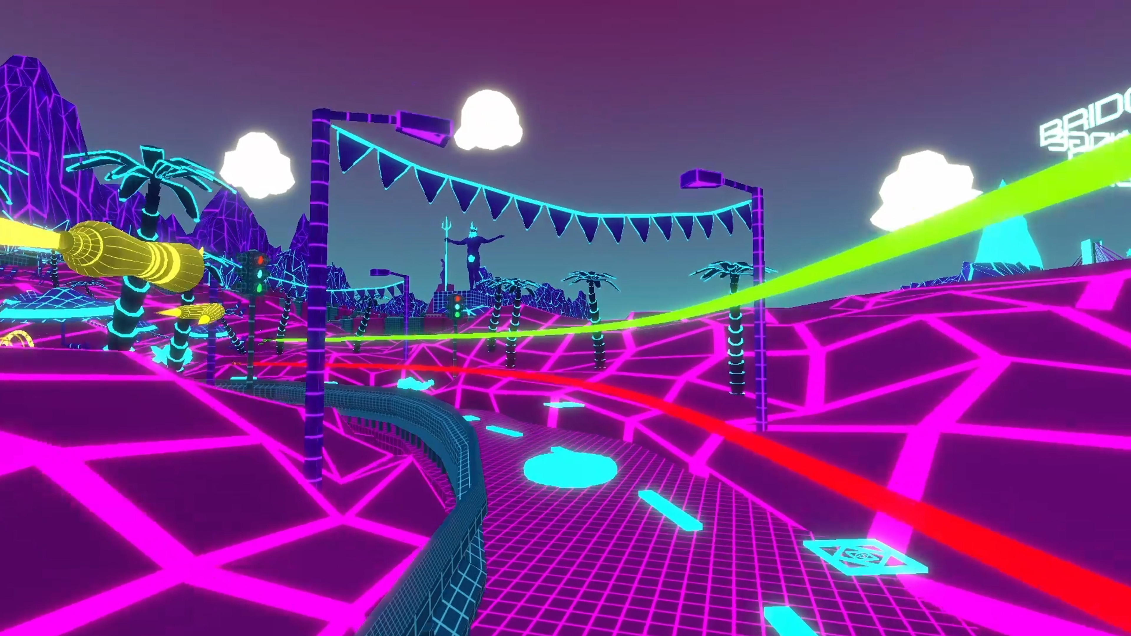 Скриншот №6 к NeonHAT