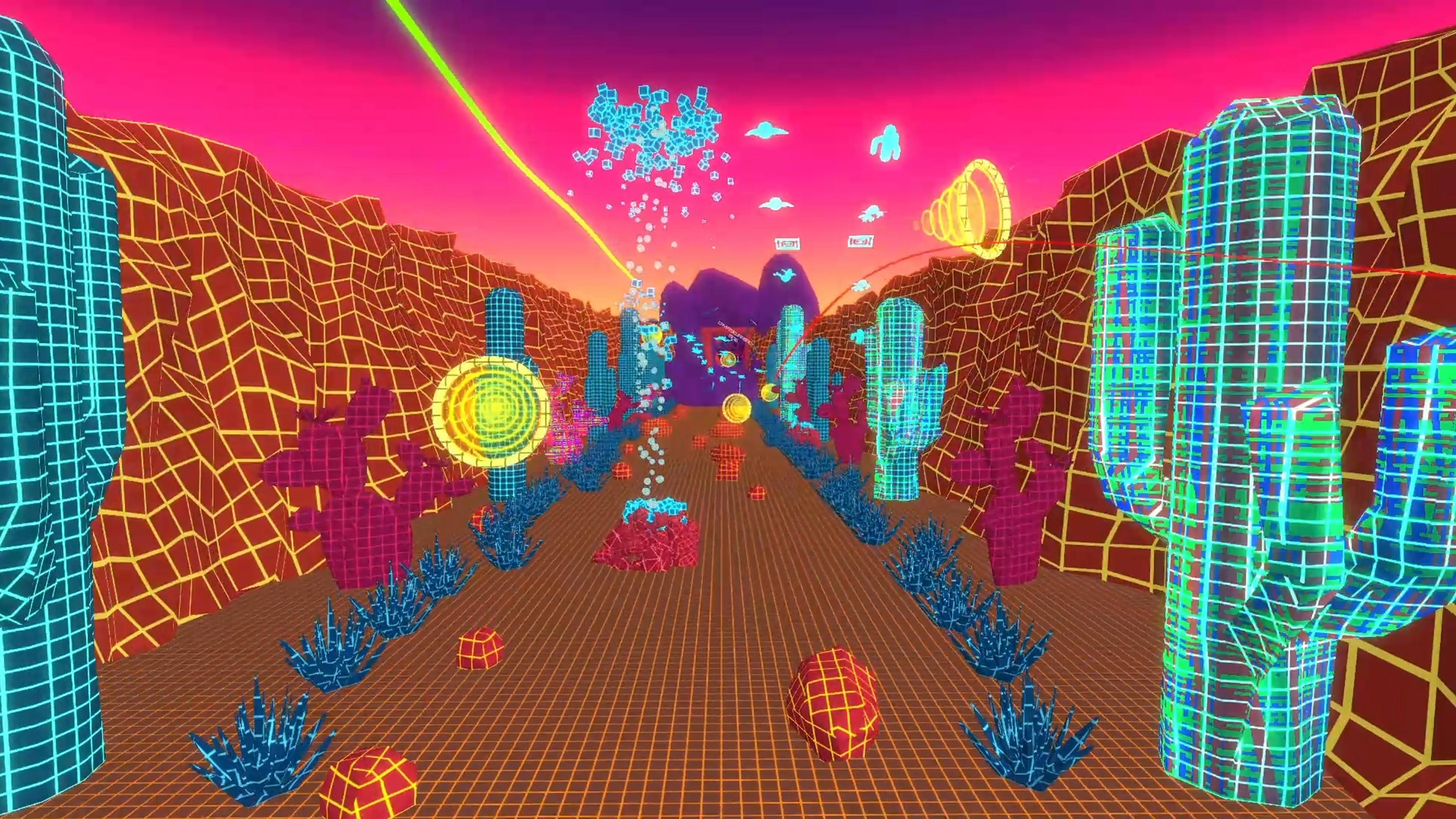 Скриншот №5 к NeonHAT