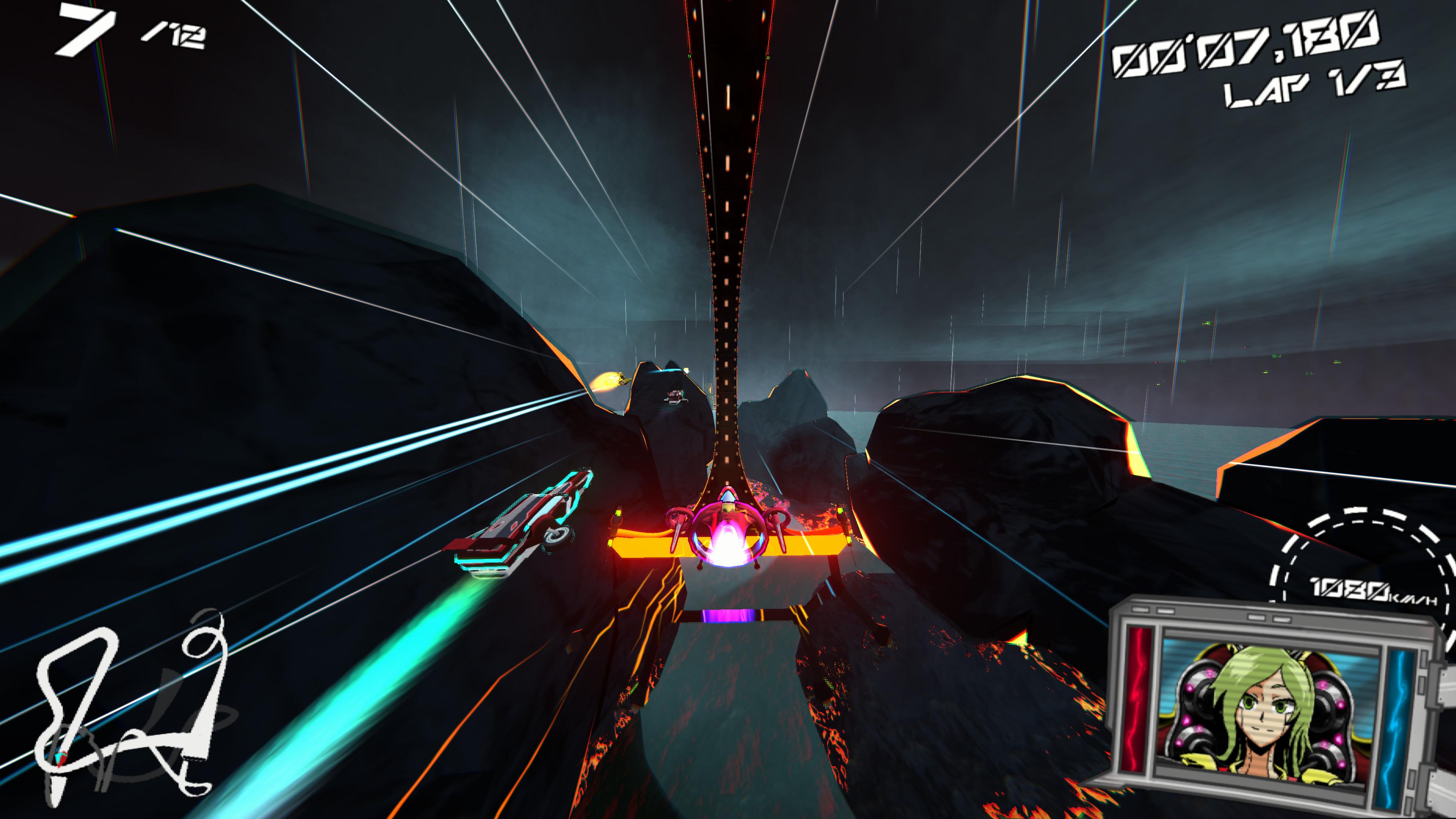 Скриншот №6 к Ion Driver