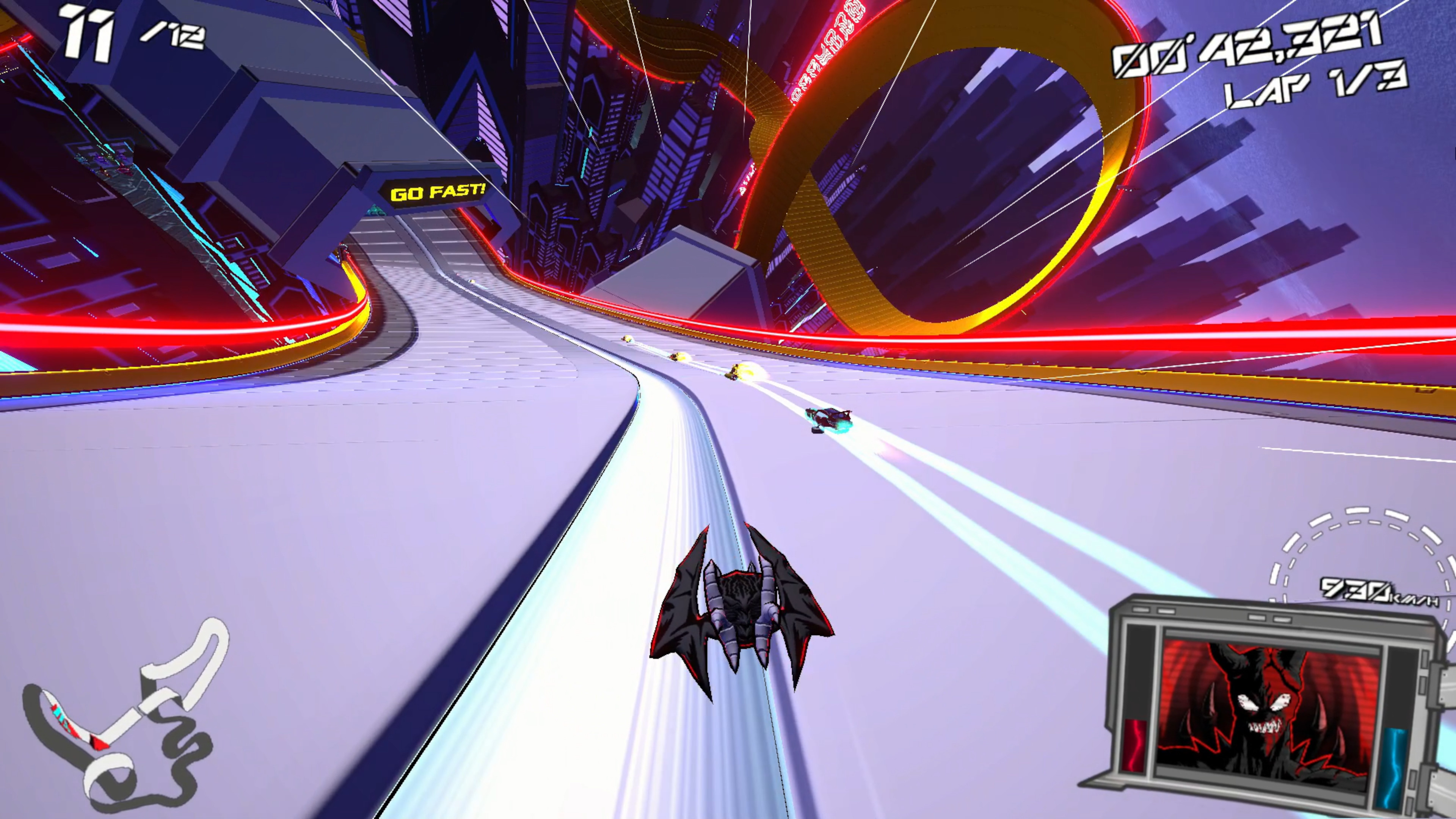 Скриншот №2 к Ion Driver