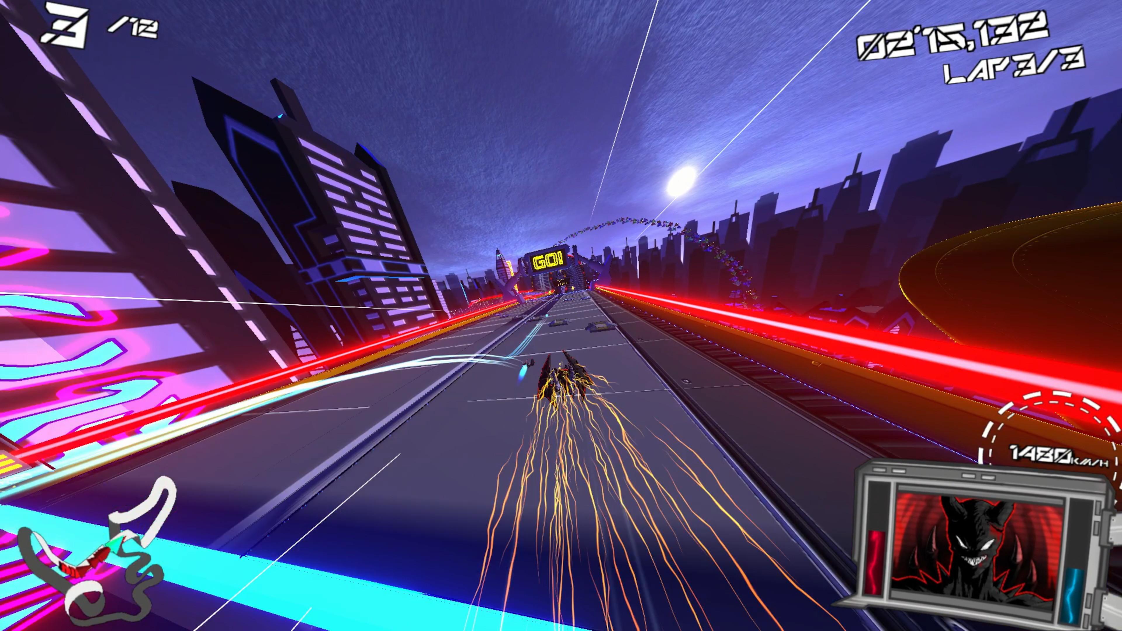 Скриншот №3 к Ion Driver