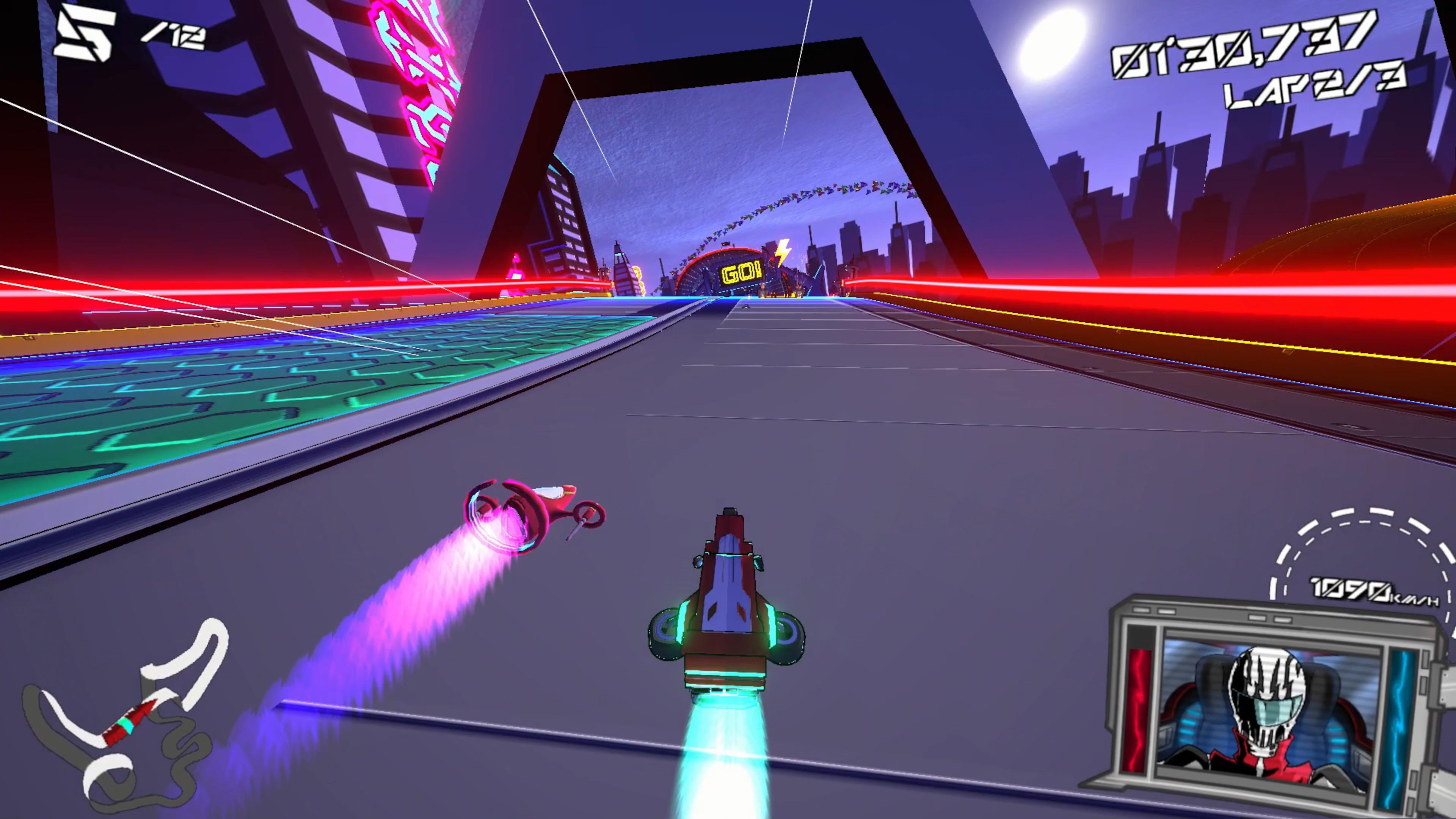 Скриншот №7 к Ion Driver