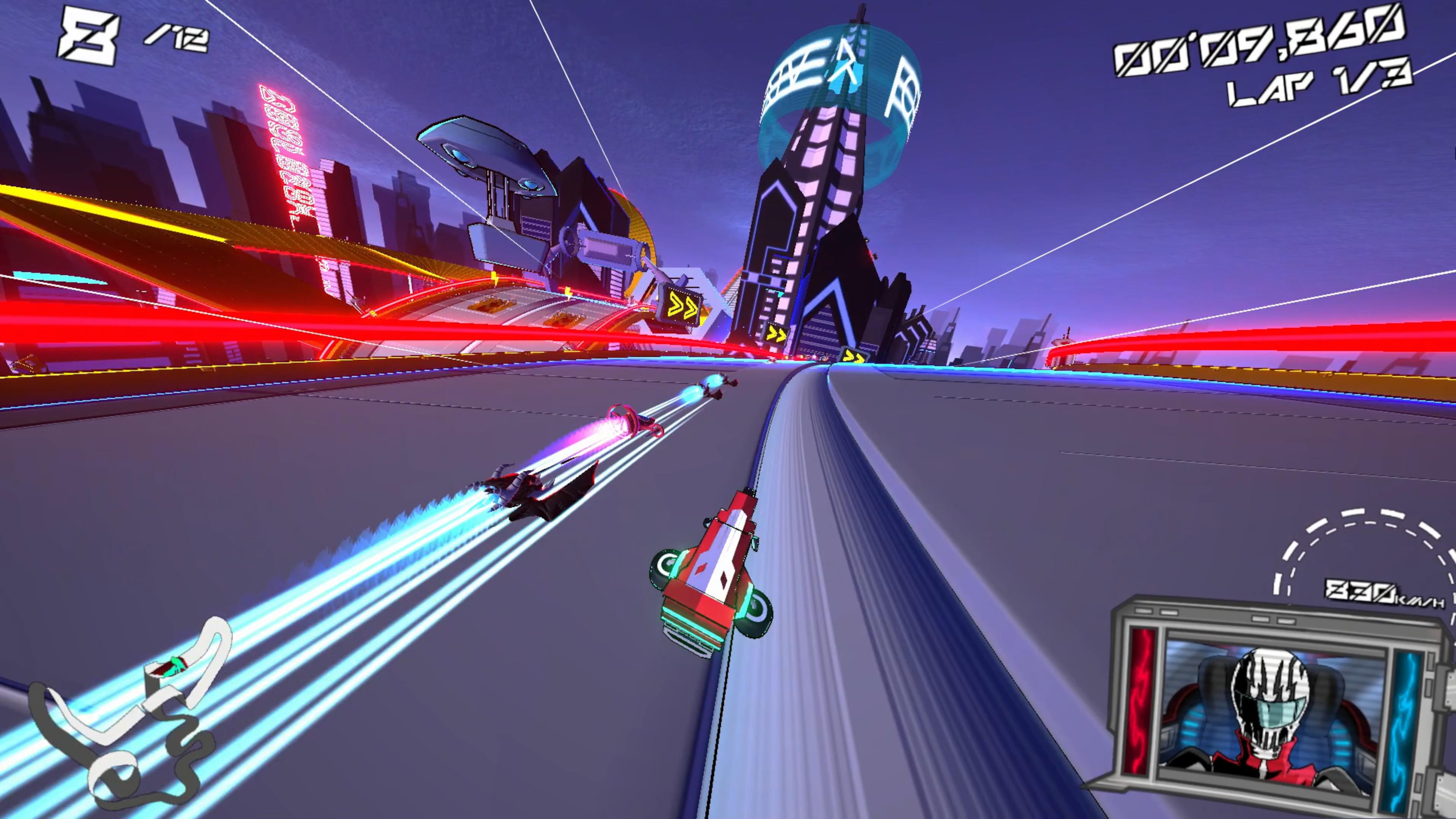 Скриншот №1 к Ion Driver