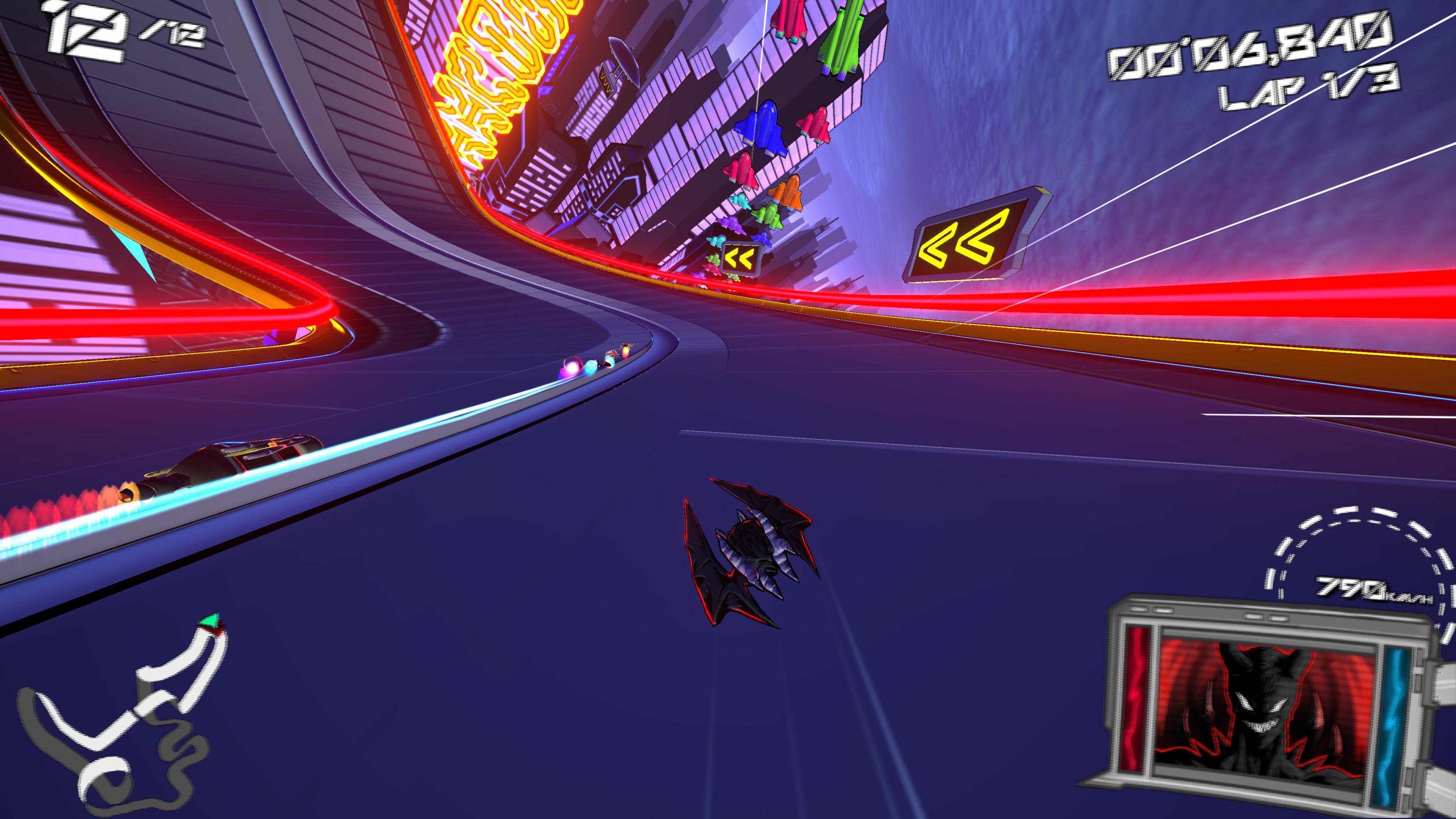 Скриншот №5 к Ion Driver