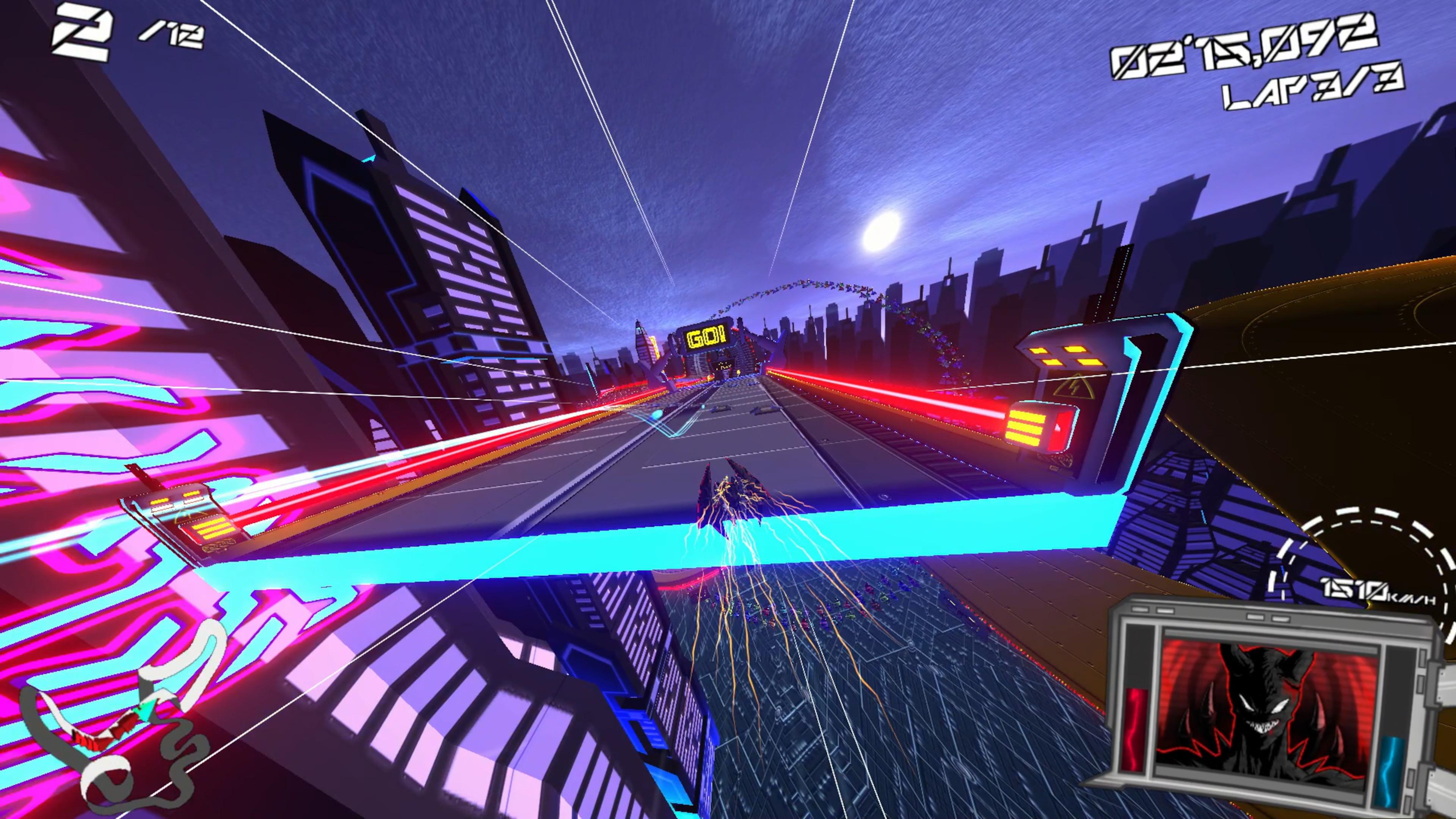 Скриншот №8 к Ion Driver
