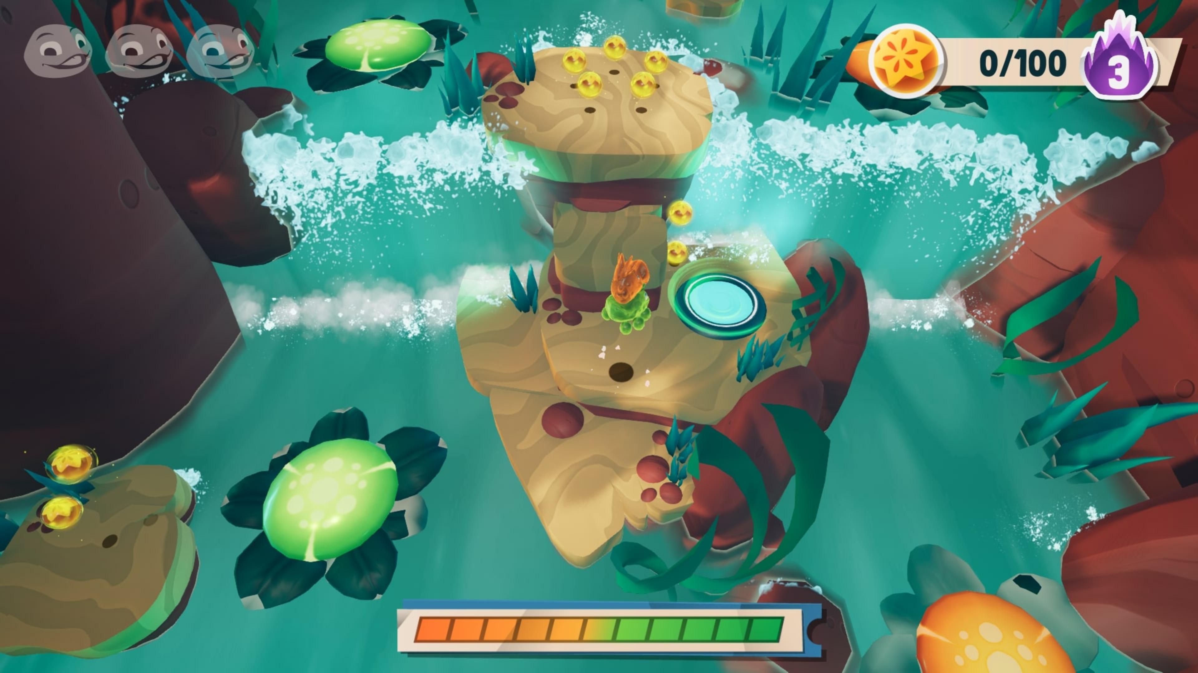 Скриншот №5 к Gelly Break Deluxe