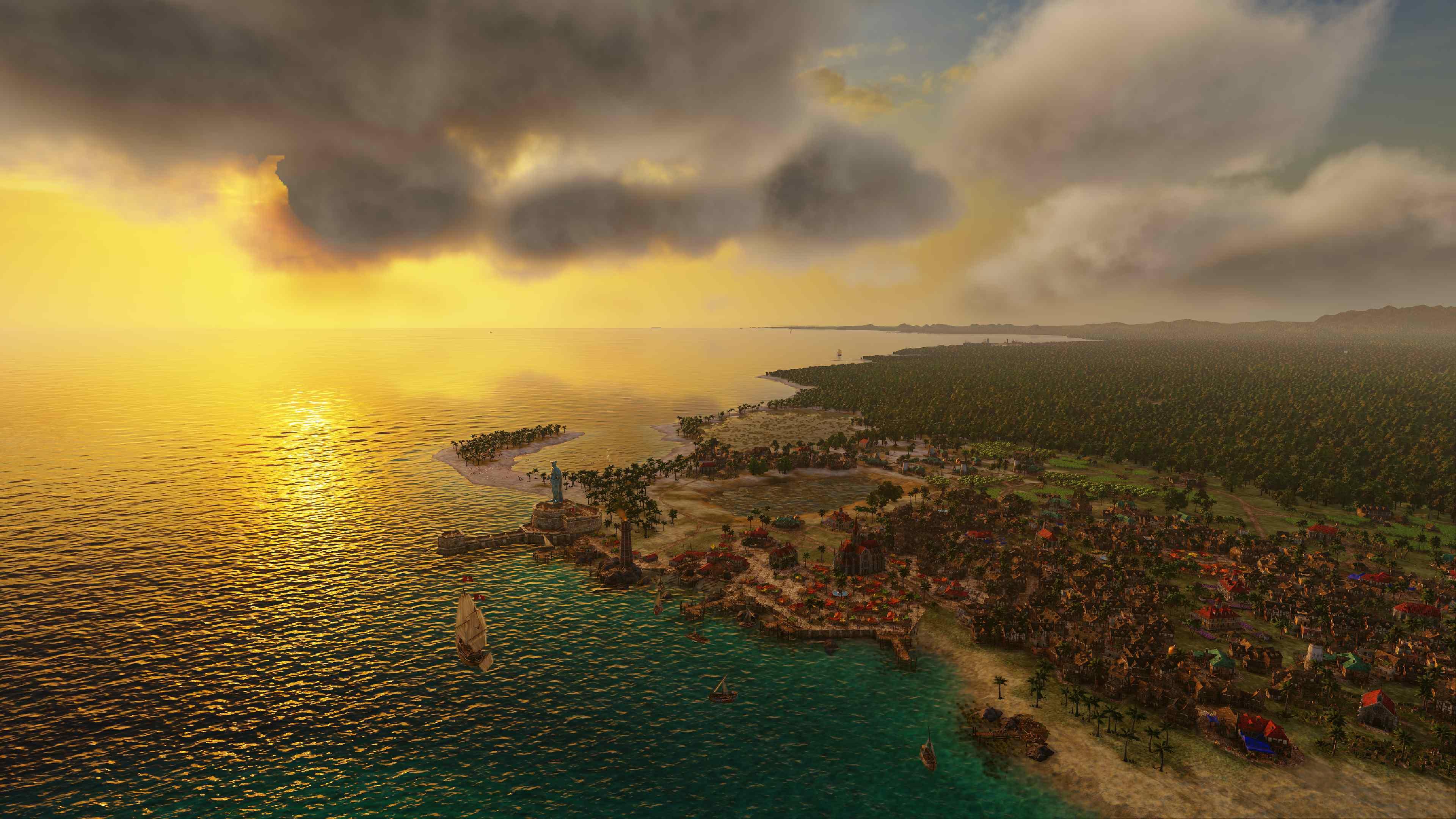 Скриншот №8 к Port Royale 4 - Extended Edition