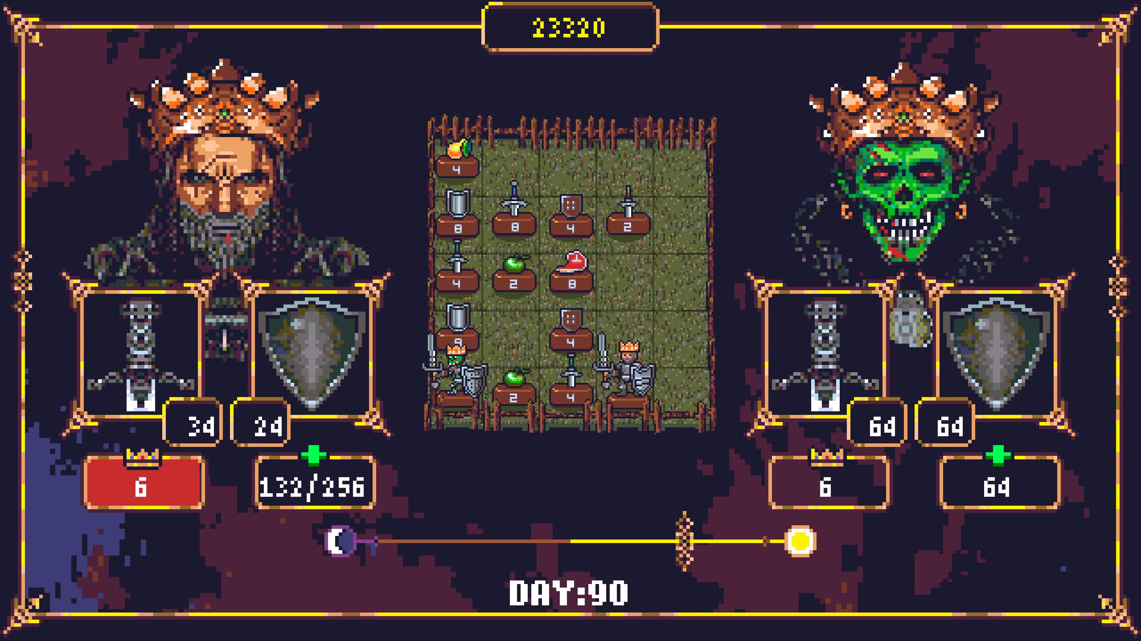 Скриншот №5 к Bone Marrow PS4 and PS5