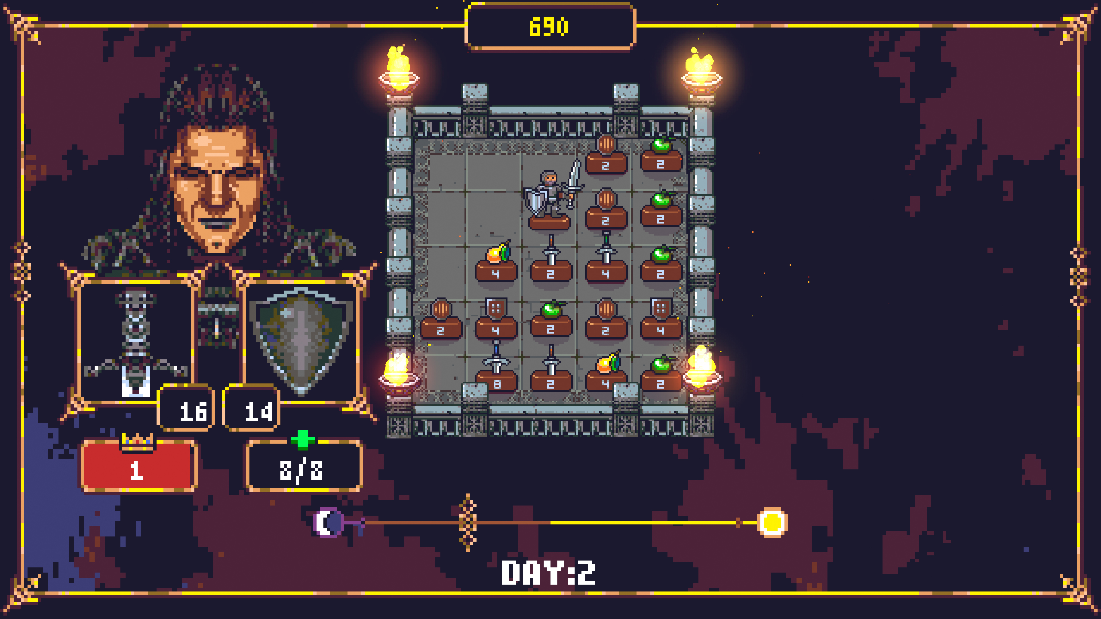 Скриншот №1 к Bone Marrow PS4 and PS5