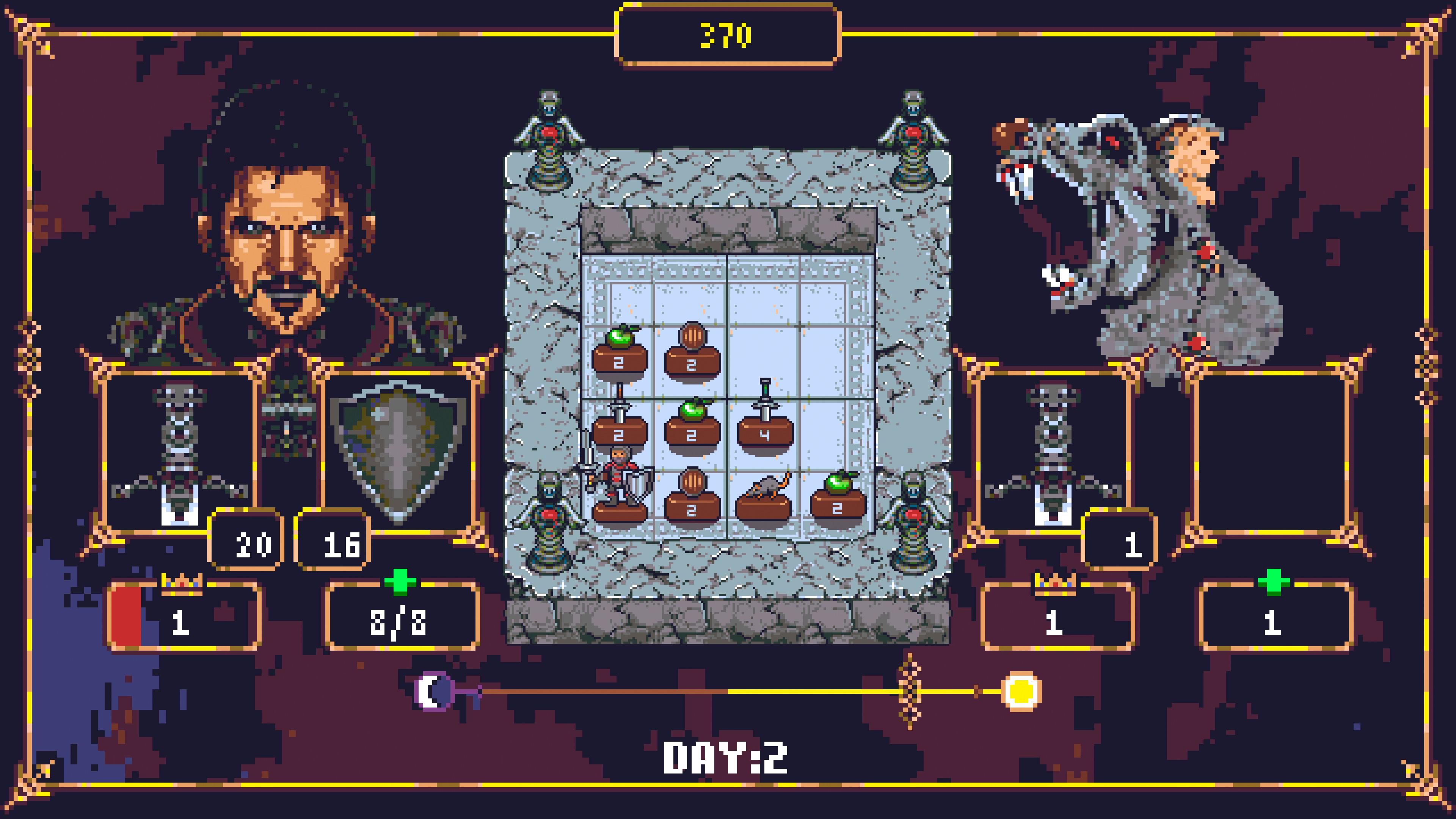 Скриншот №2 к Bone Marrow PS4 and PS5