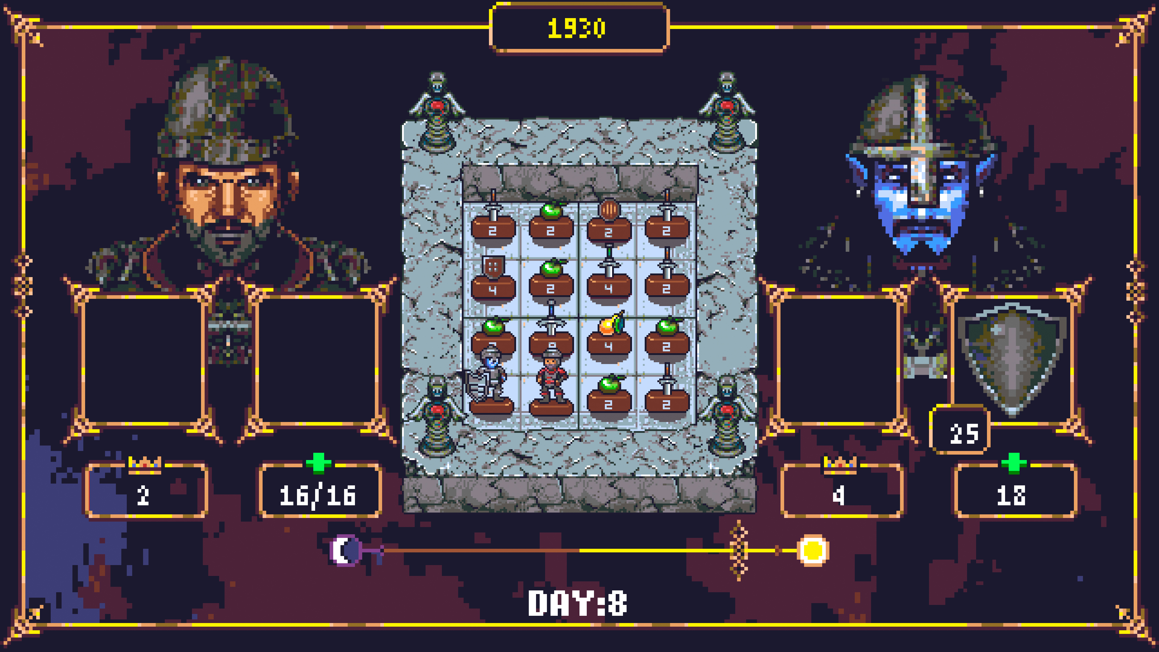 Скриншот №6 к Bone Marrow PS4 and PS5