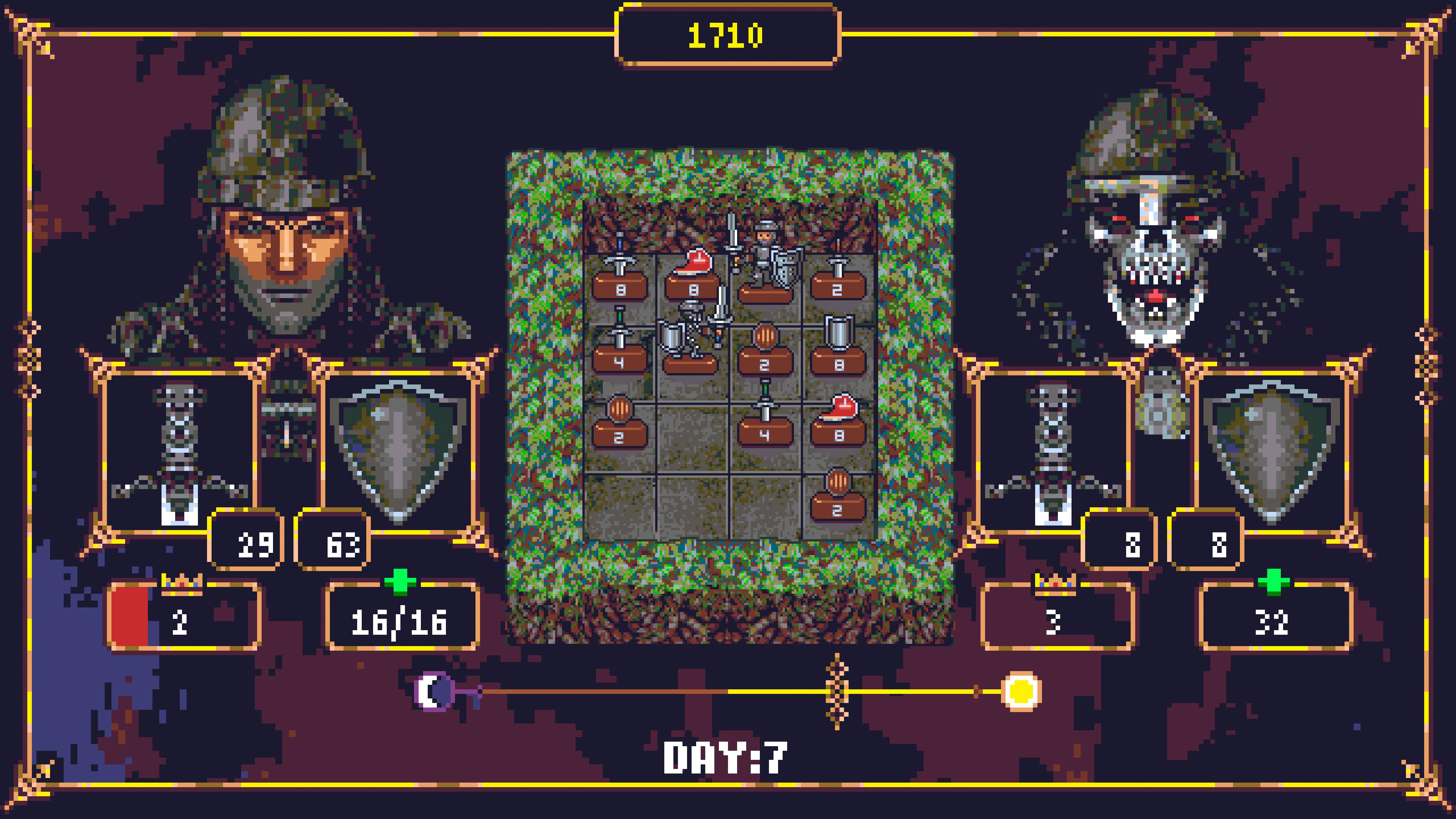 Скриншот №4 к Bone Marrow PS4 and PS5