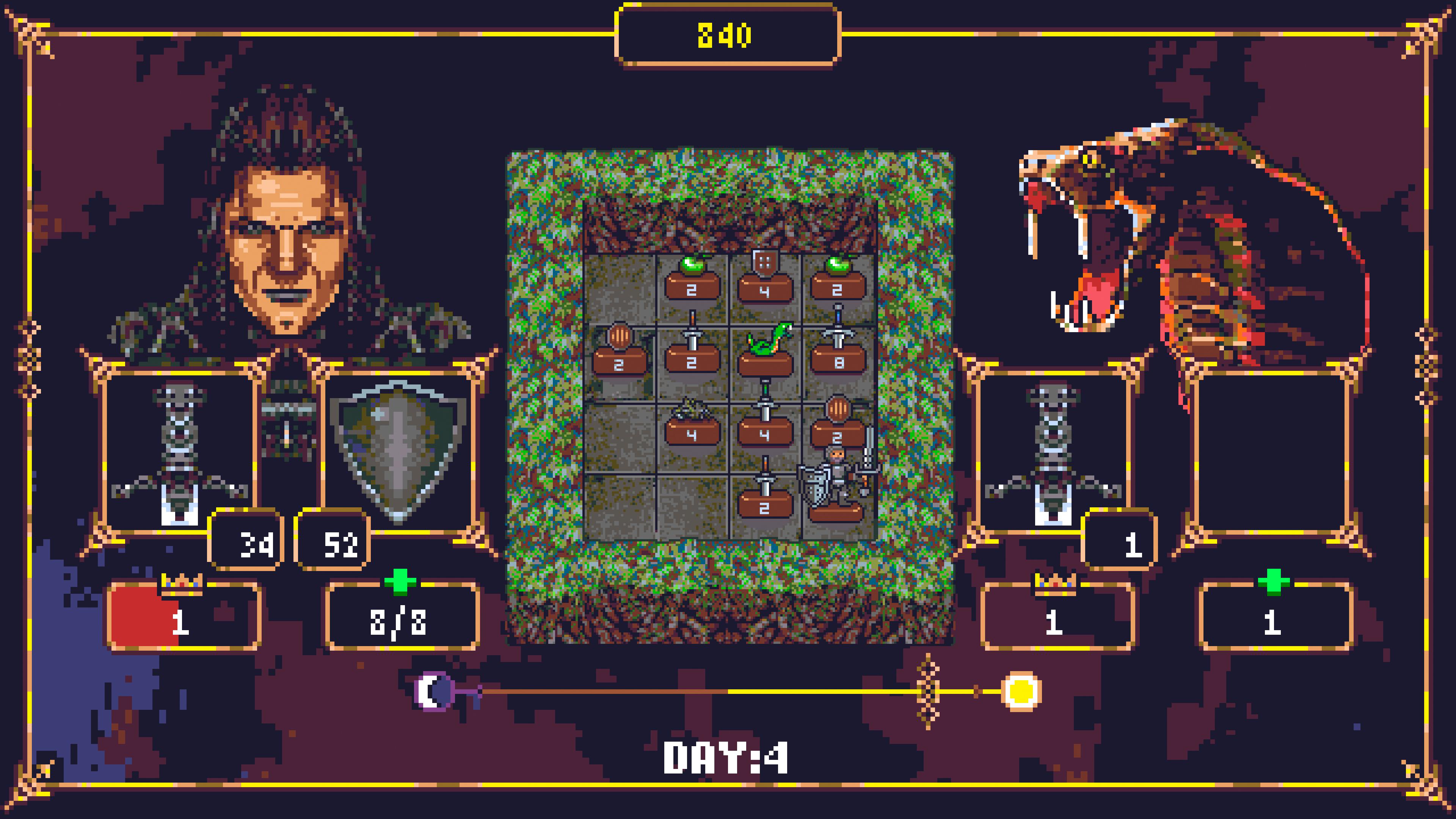 Скриншот №3 к Bone Marrow PS4 and PS5
