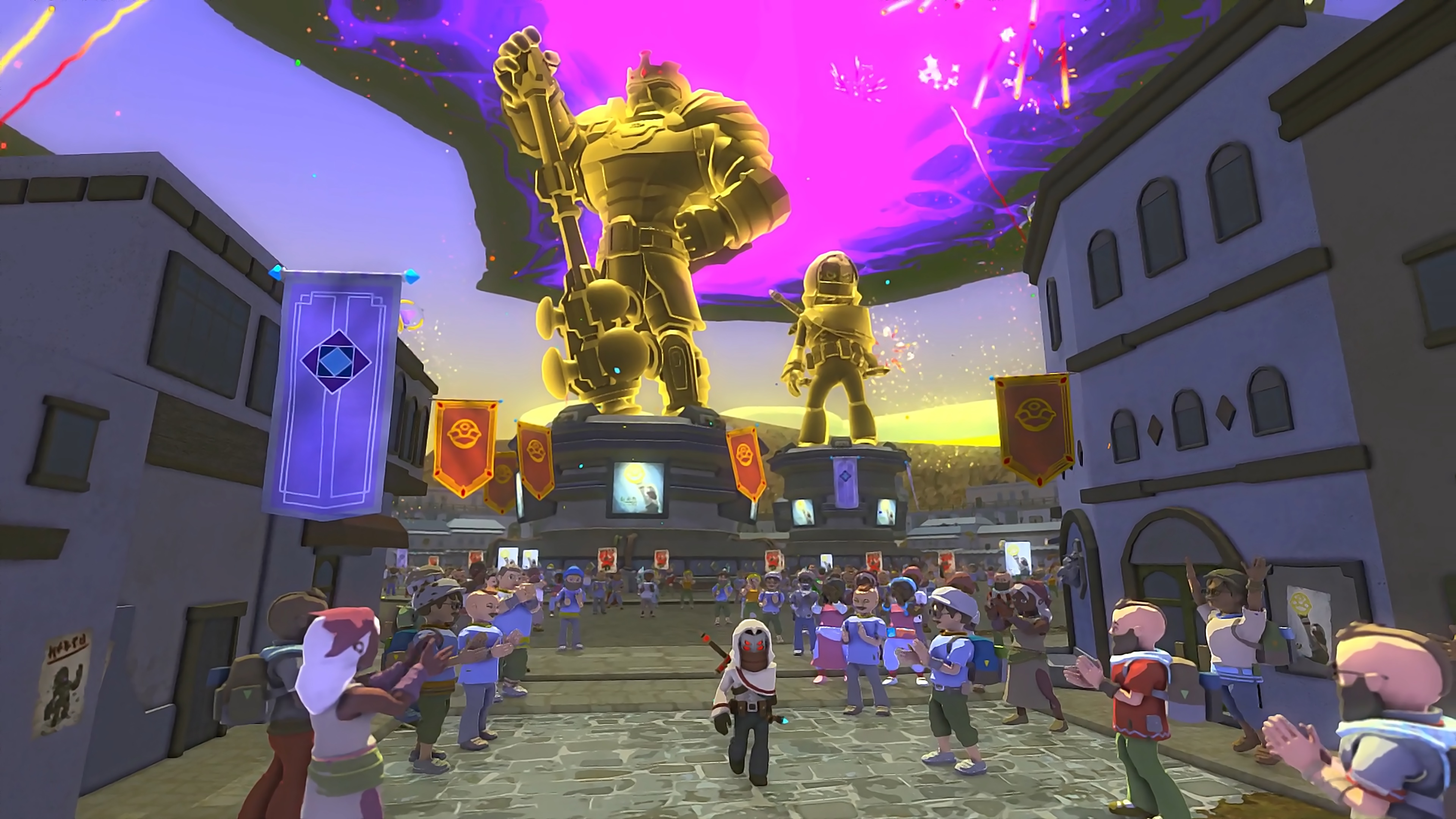 Скриншот №8 к Hindsight 2020 - Wrath of the Raakshasa