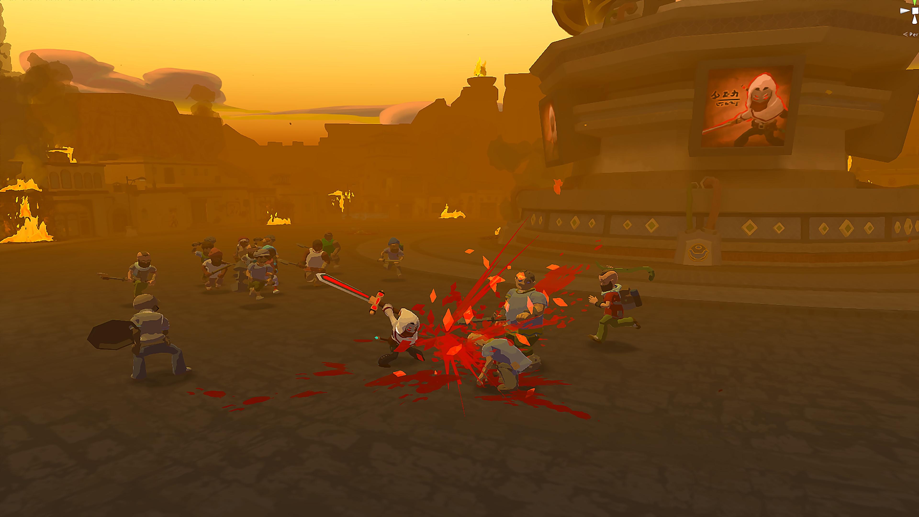 Скриншот №7 к Hindsight 2020 - Wrath of the Raakshasa