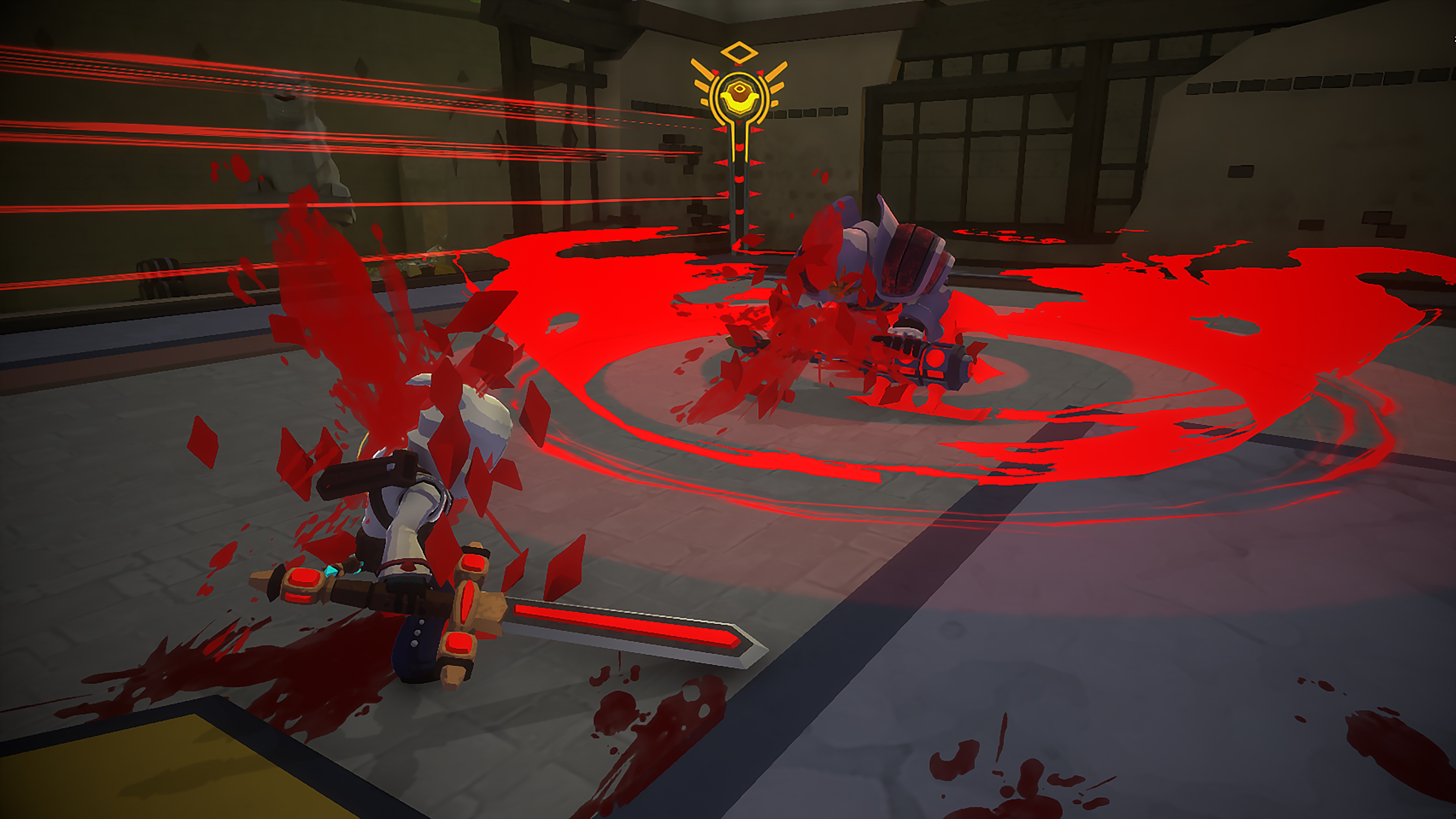 Скриншот №1 к Hindsight 2020 - Wrath of the Raakshasa