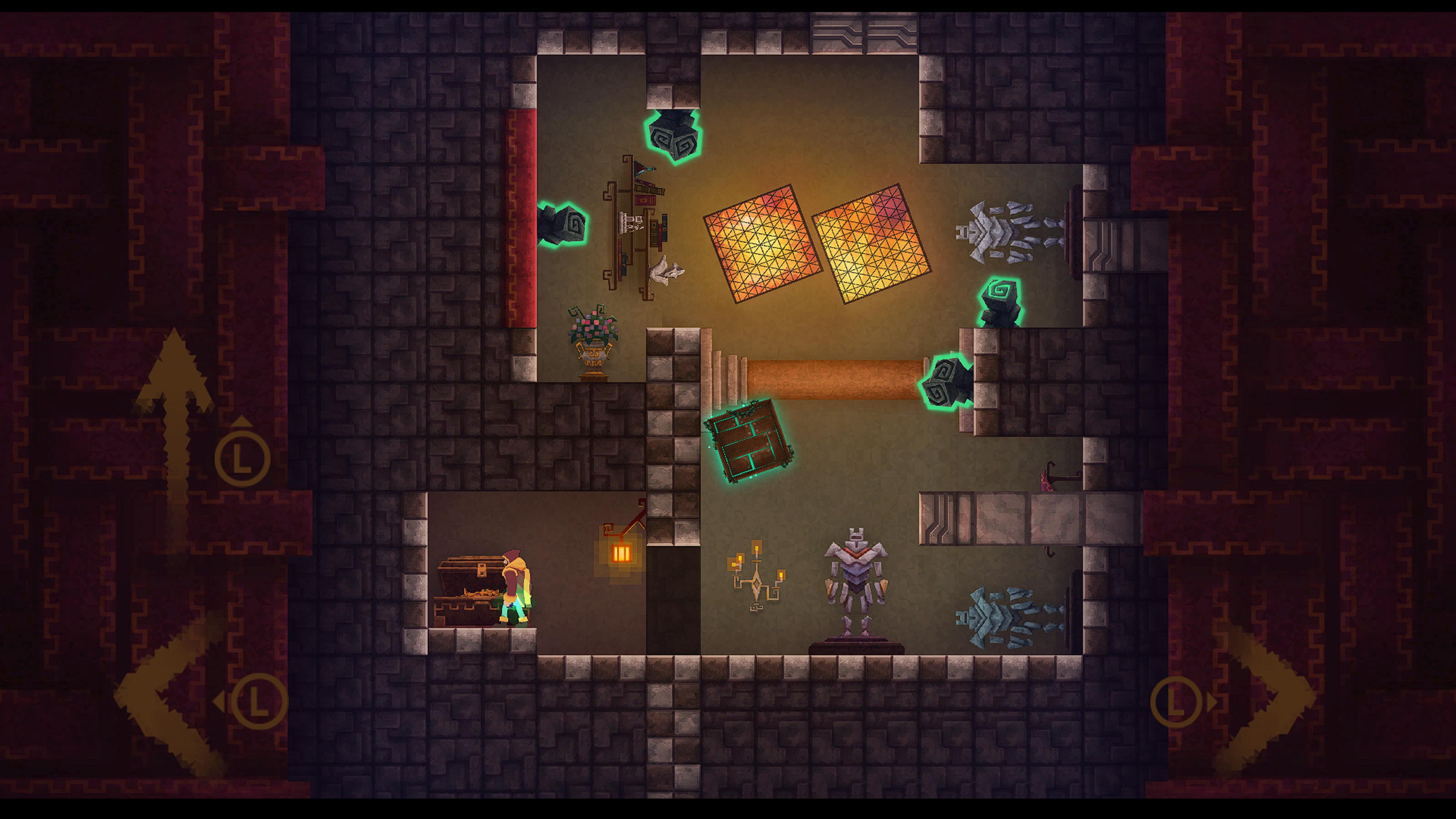 Скриншот №10 к Tetragon