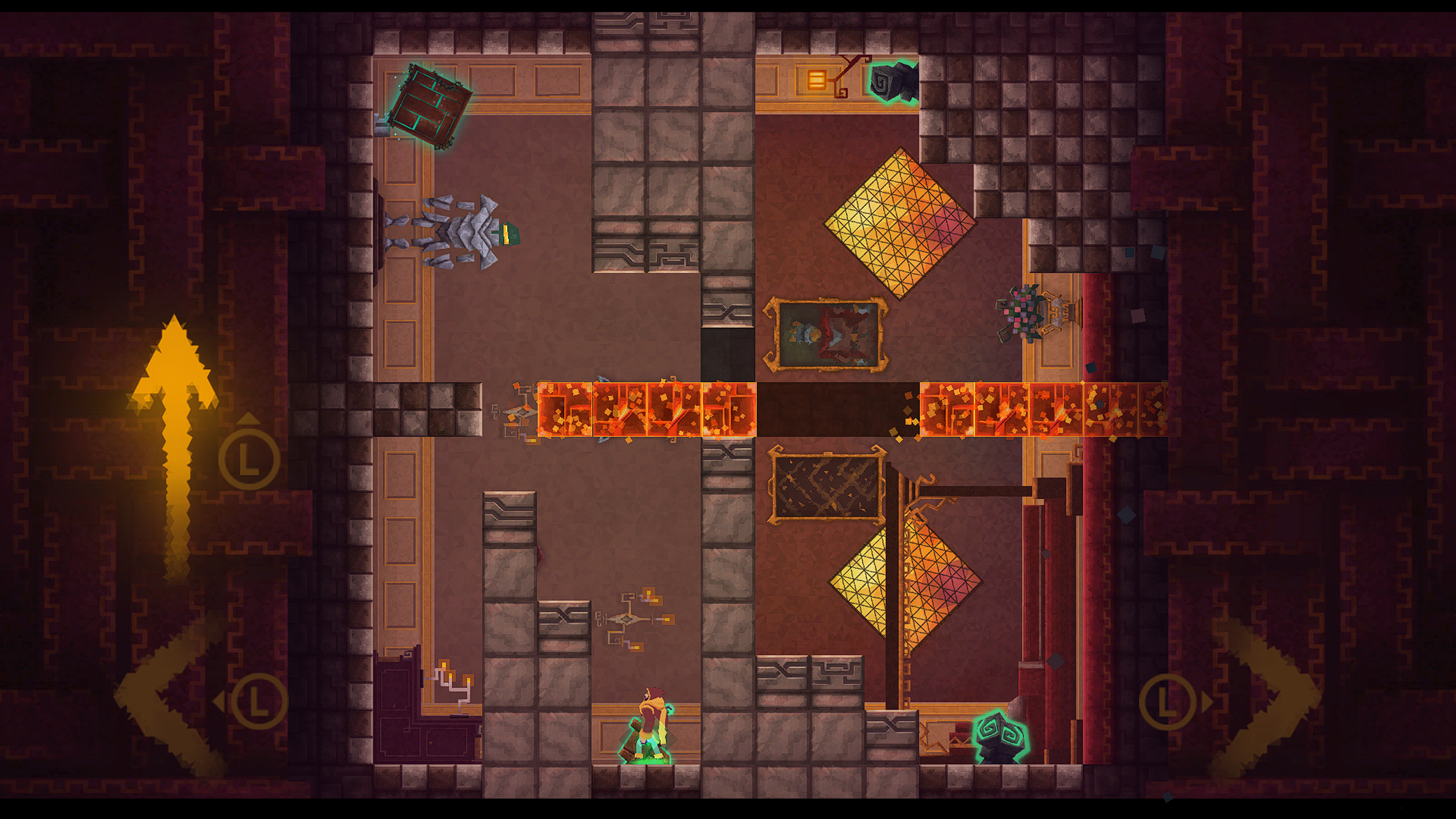 Скриншот №8 к Tetragon
