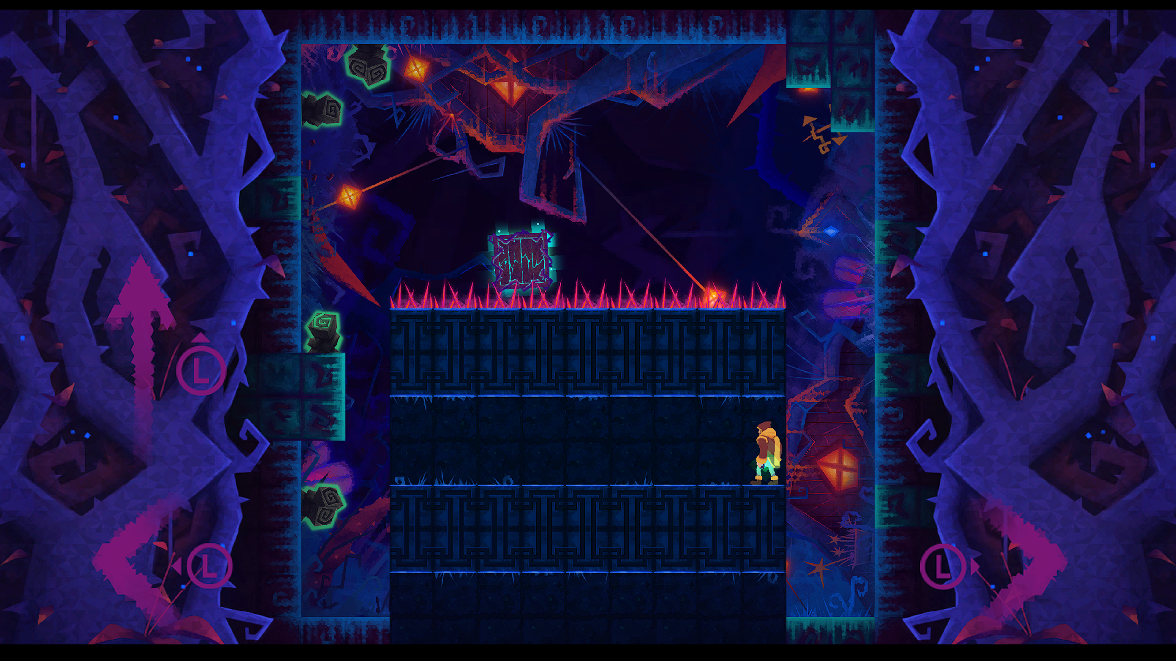 Скриншот №7 к Tetragon