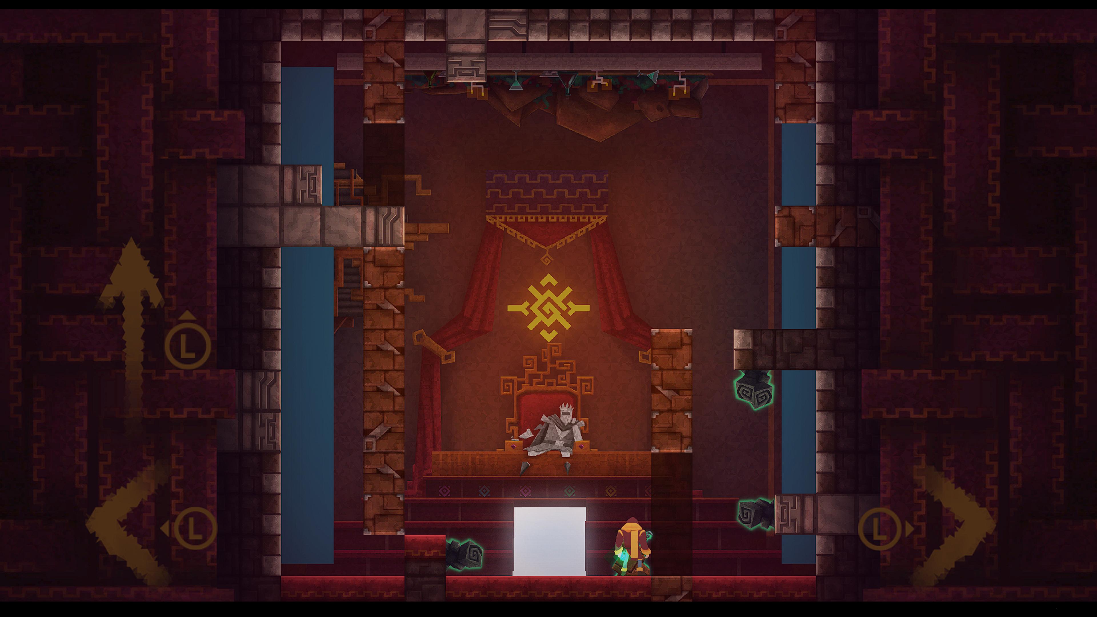 Скриншот №6 к Tetragon
