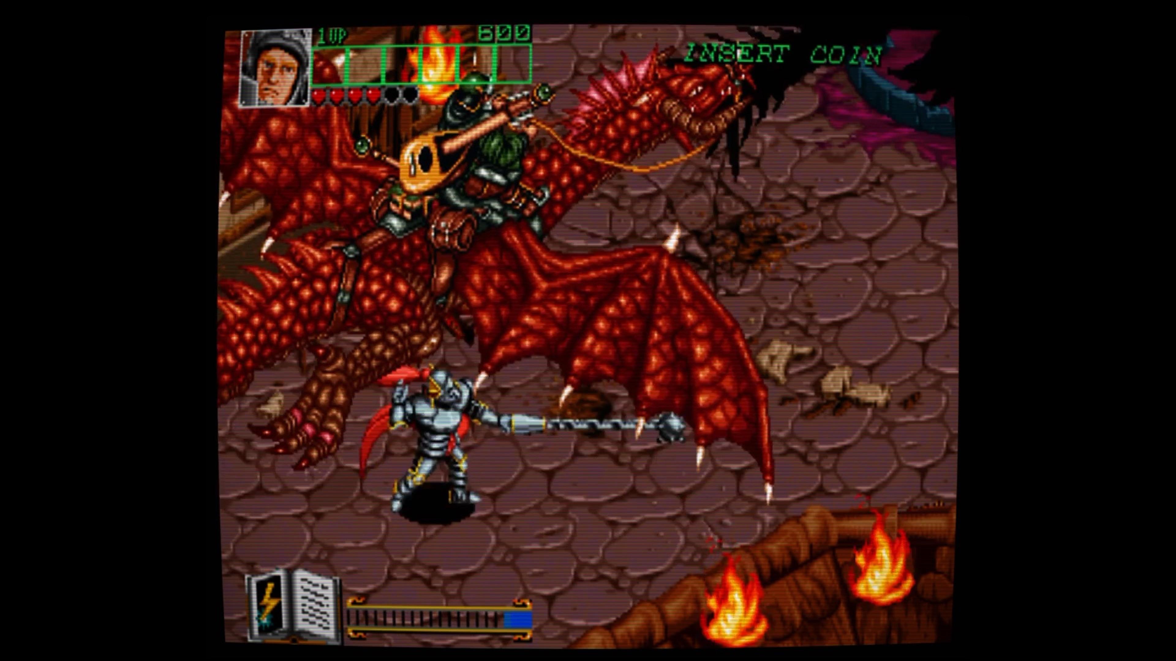 Скриншот №3 к Wizard Fire