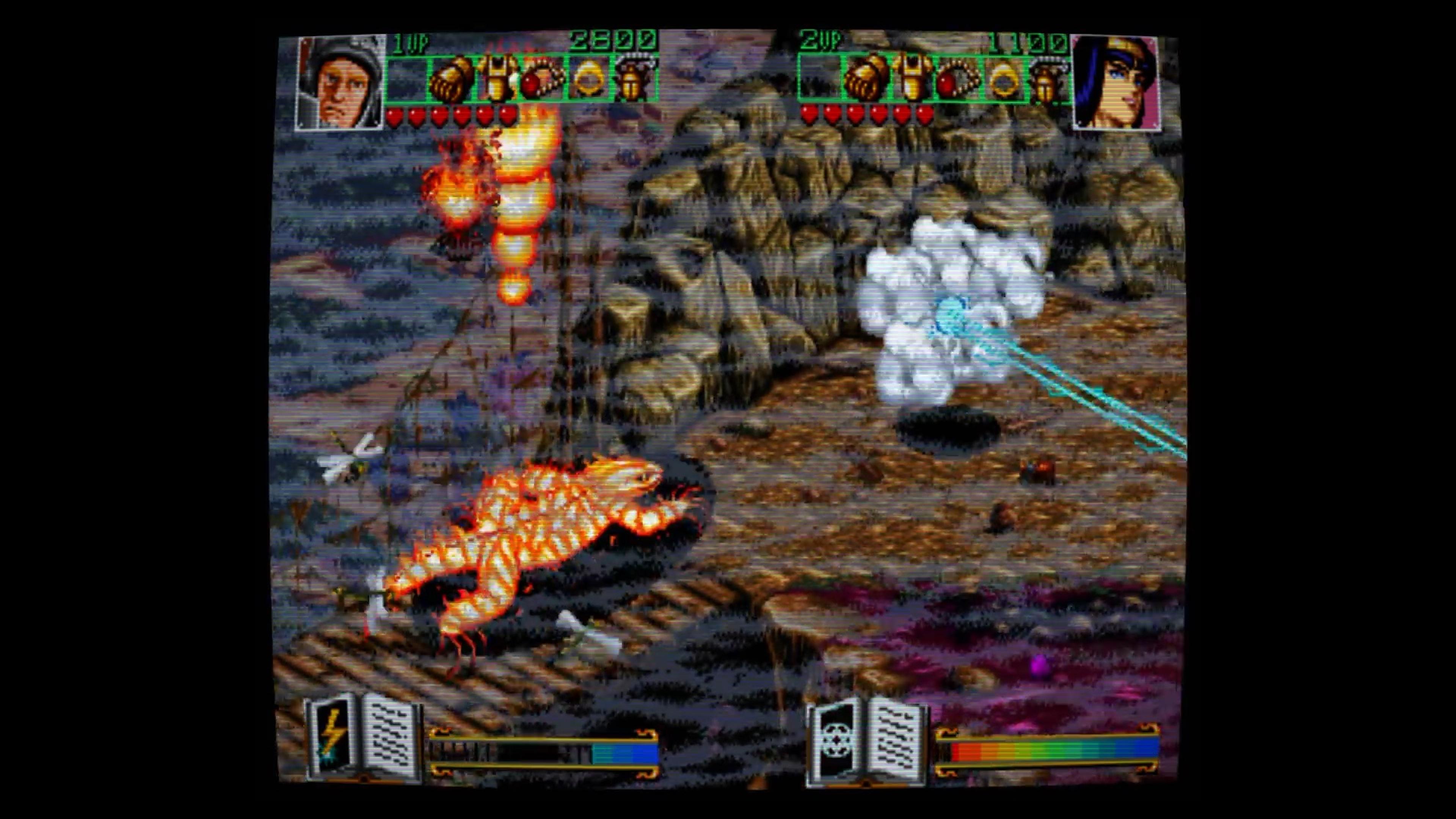 Скриншот №7 к Wizard Fire