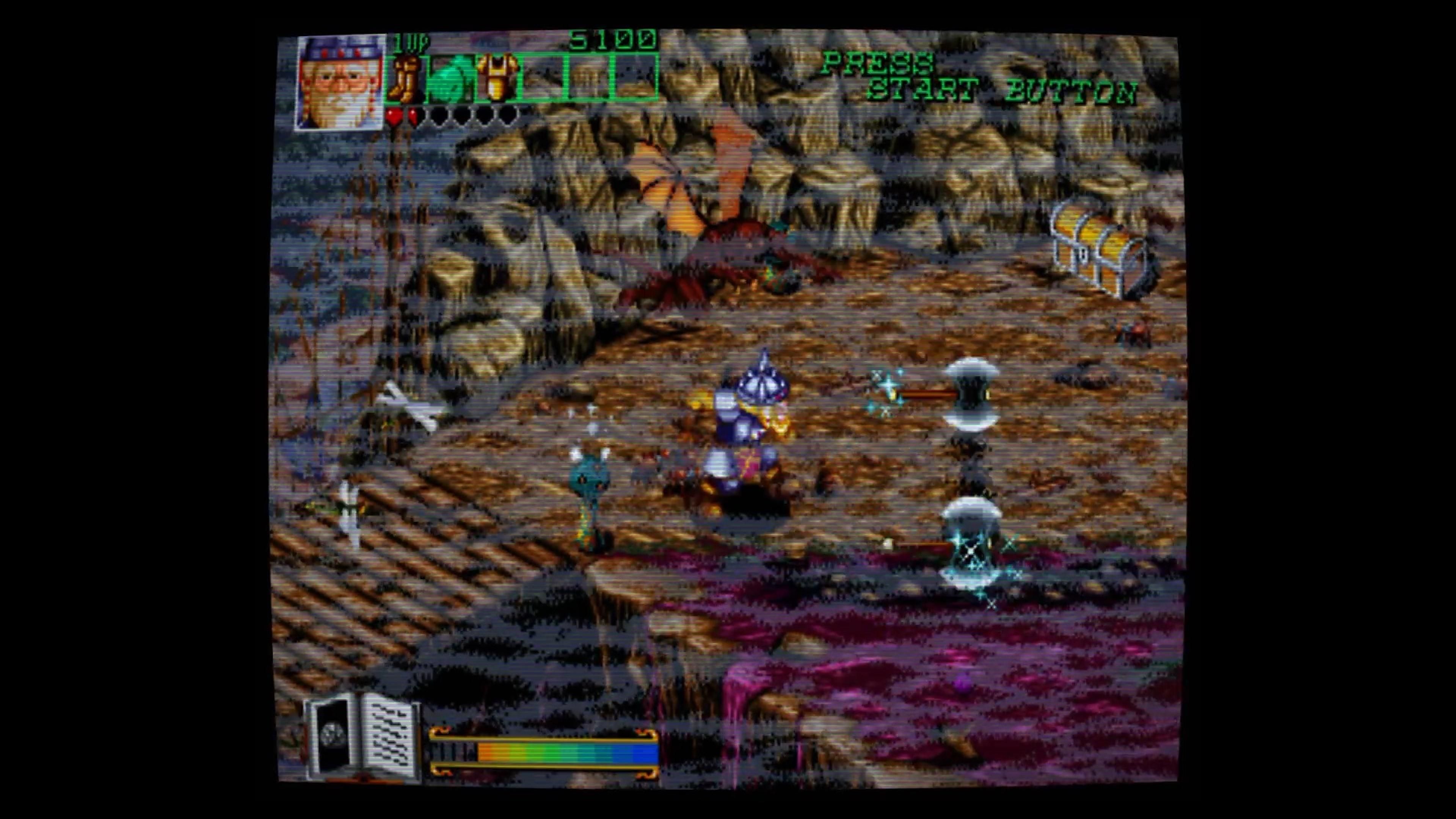 Скриншот №9 к Wizard Fire