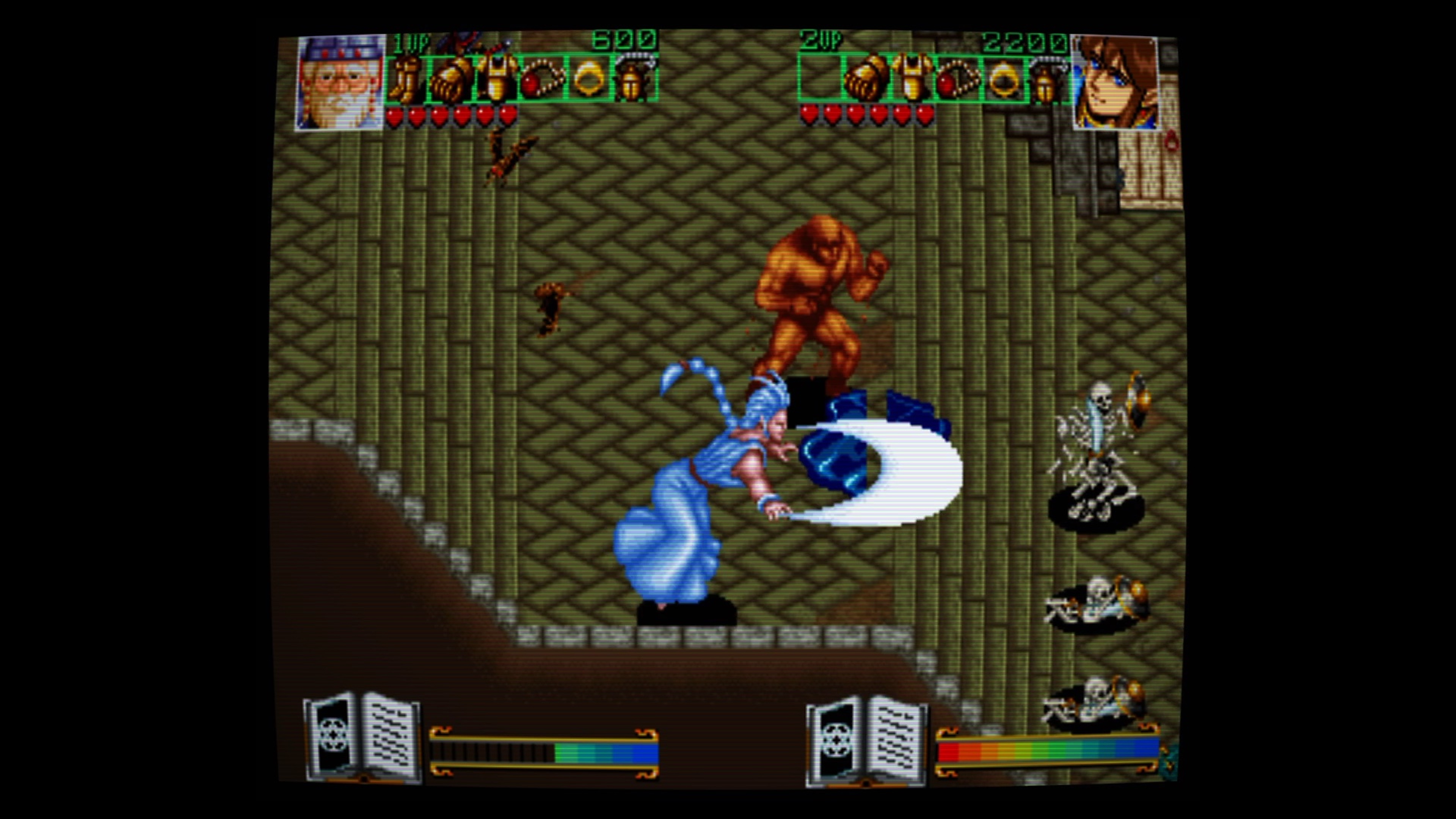Скриншот №5 к Wizard Fire