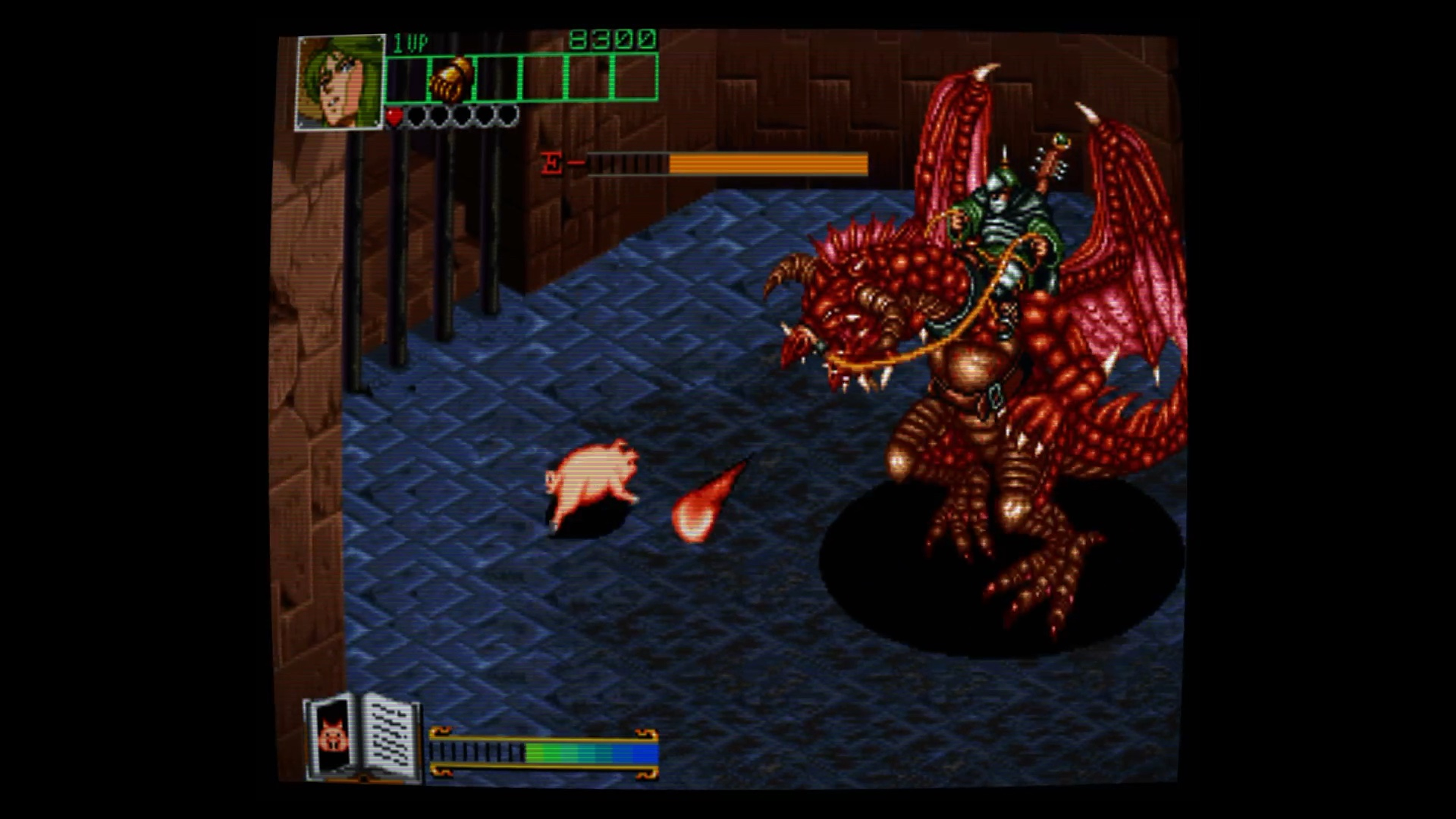 Скриншот №8 к Wizard Fire