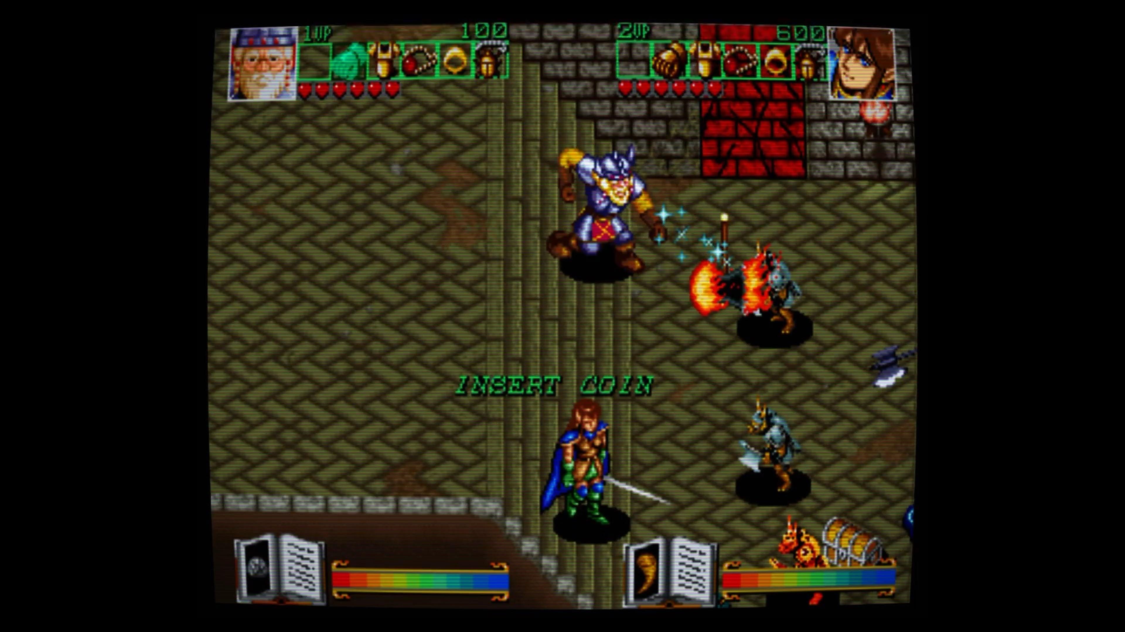 Скриншот №6 к Wizard Fire