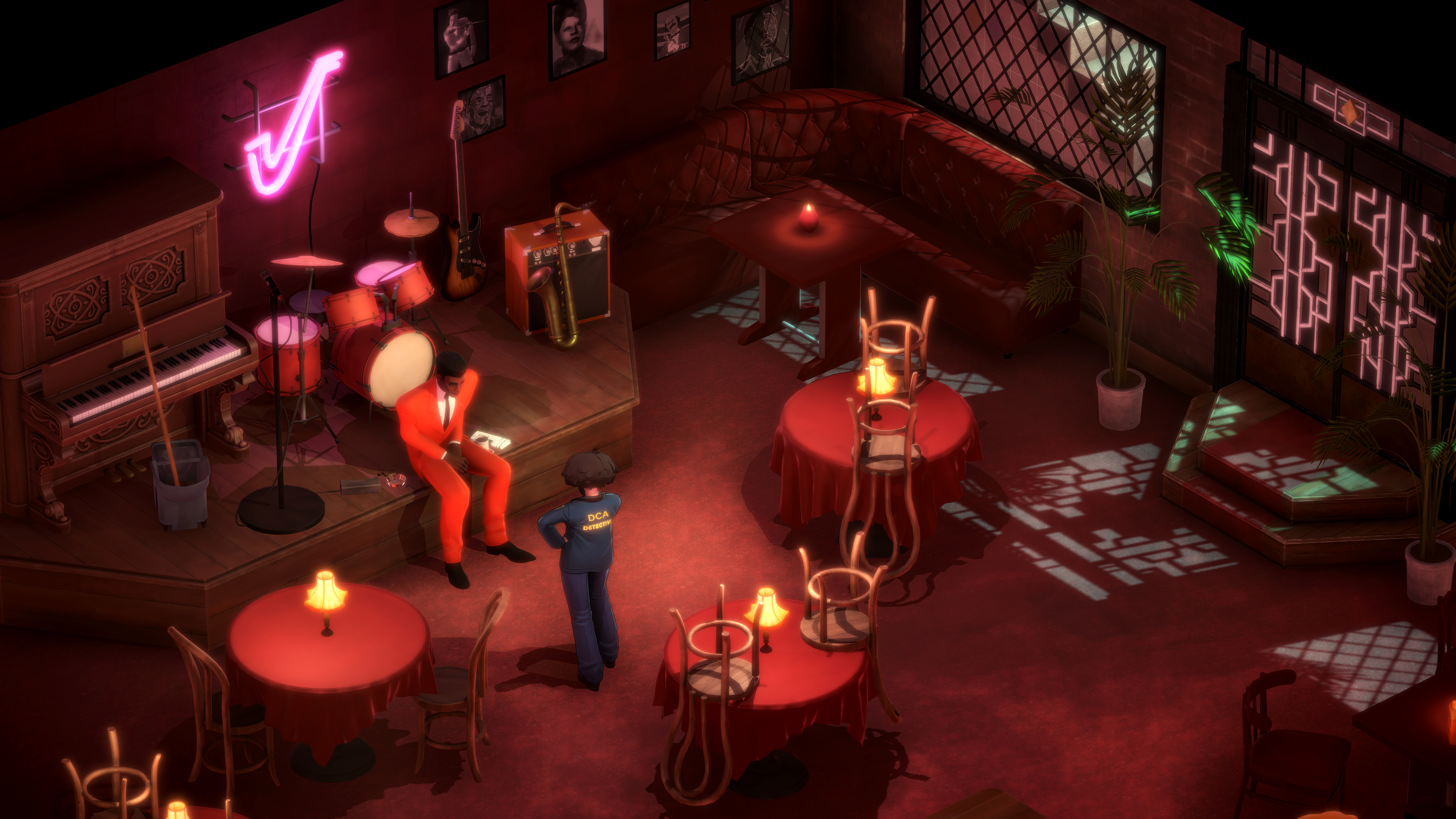 Скриншот №3 к Murder Mystery Machine Машина таинственных убийств