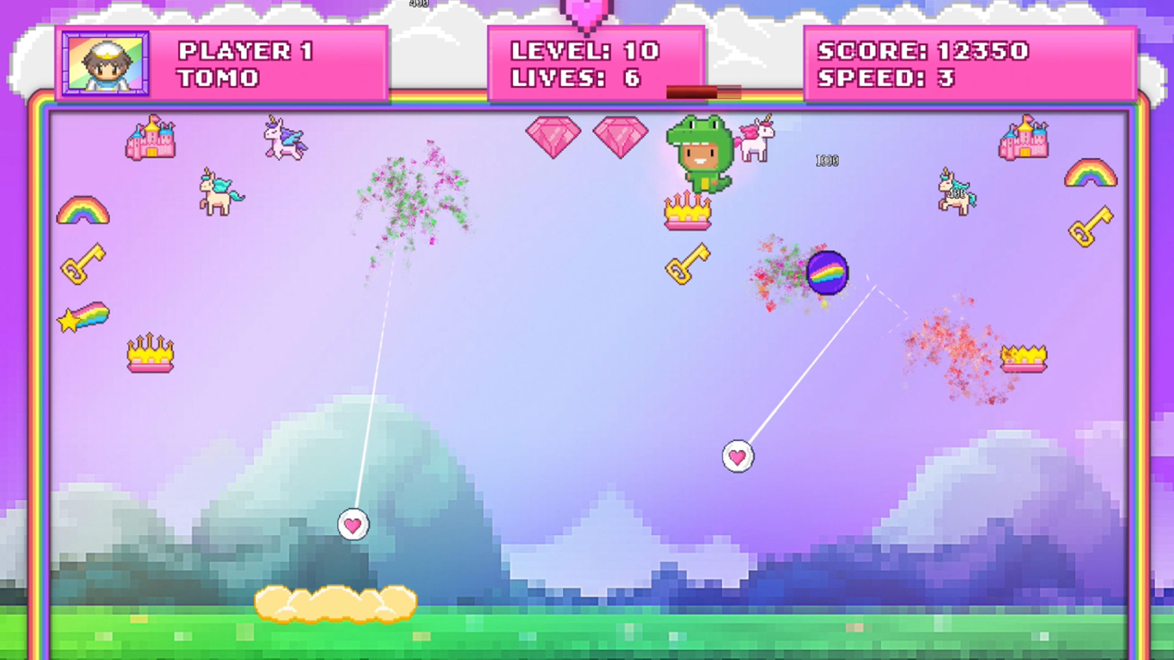 Скриншот №6 к Unicorn Break - Avatar Full Game Bundle