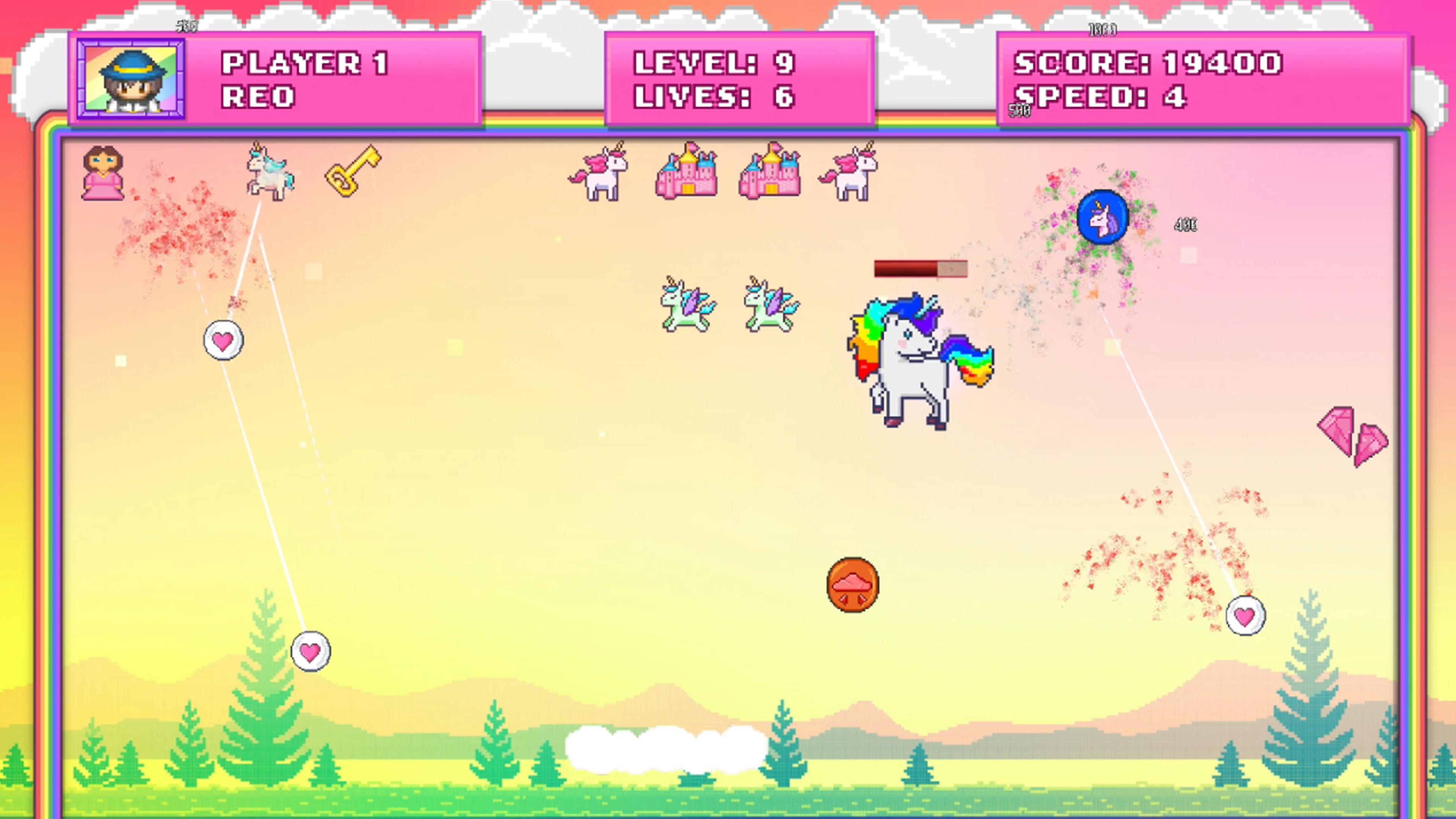 Скриншот №8 к Unicorn Break - Avatar Full Game Bundle